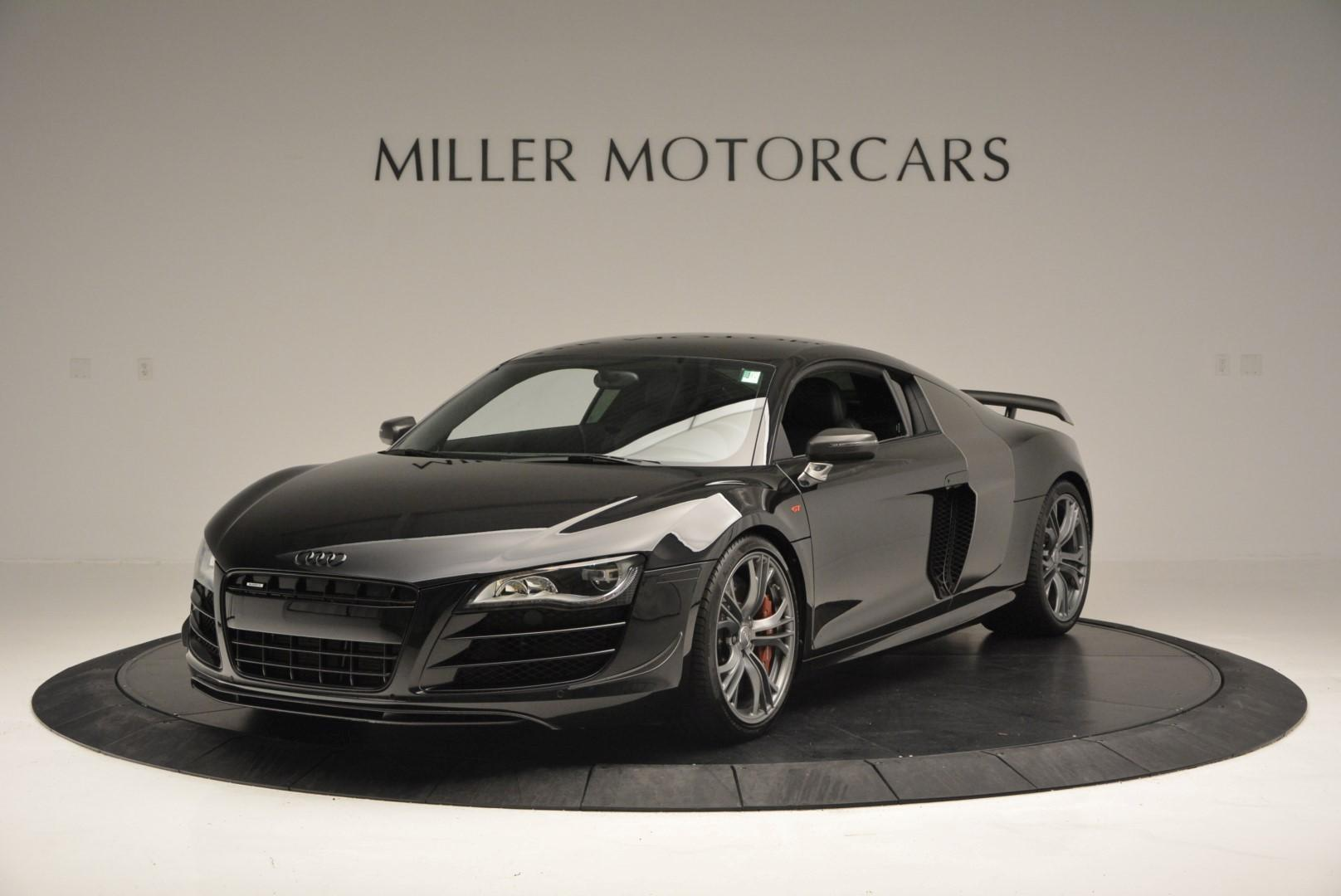 used 2012 audi r8 gt r tronic westport ct. Black Bedroom Furniture Sets. Home Design Ideas