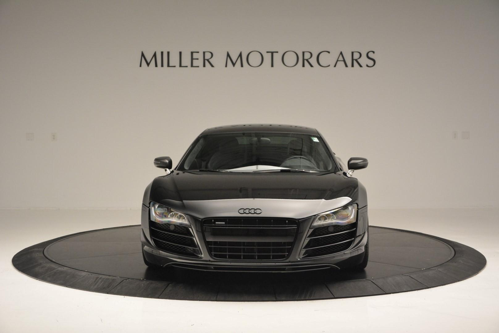 Used 2012 Audi R8 GT (R tronic) For Sale In Westport, CT 115_p12