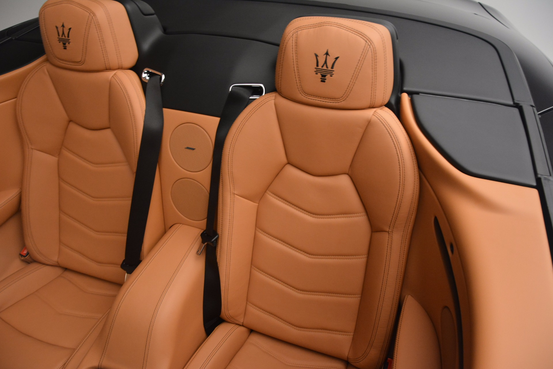 New 2017 Maserati GranTurismo Sport For Sale In Westport, CT 1154_p31