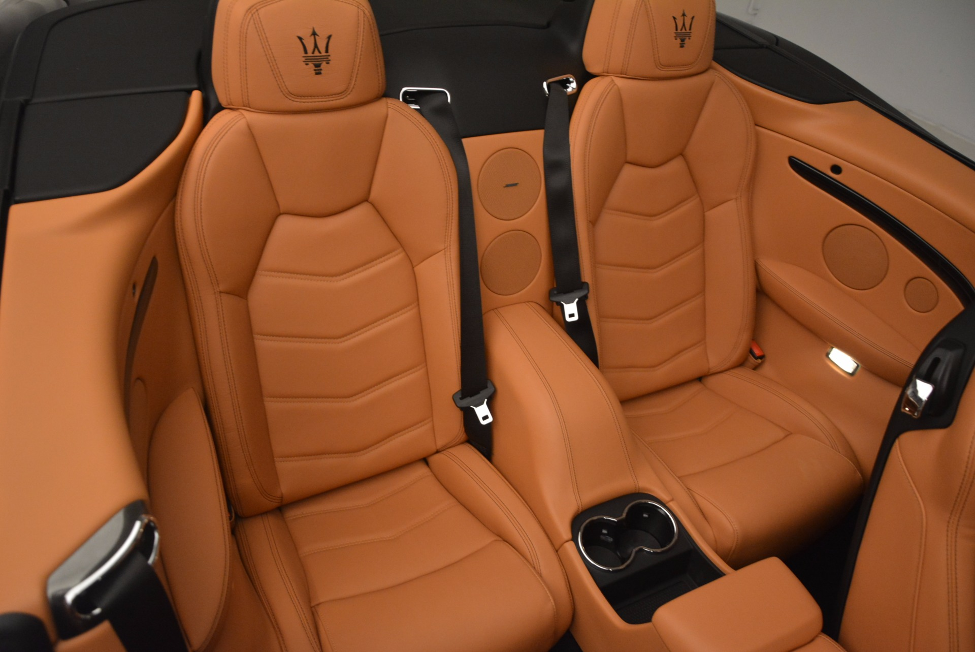 New 2017 Maserati GranTurismo Sport For Sale In Westport, CT 1154_p35