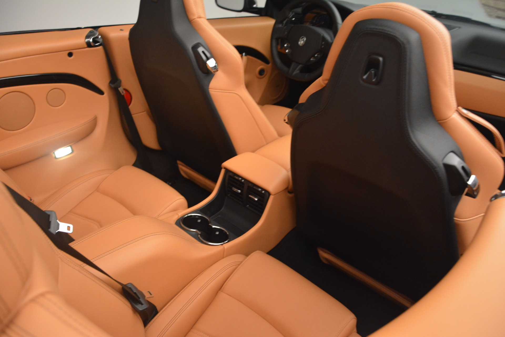 New 2017 Maserati GranTurismo Sport For Sale In Westport, CT 1154_p37