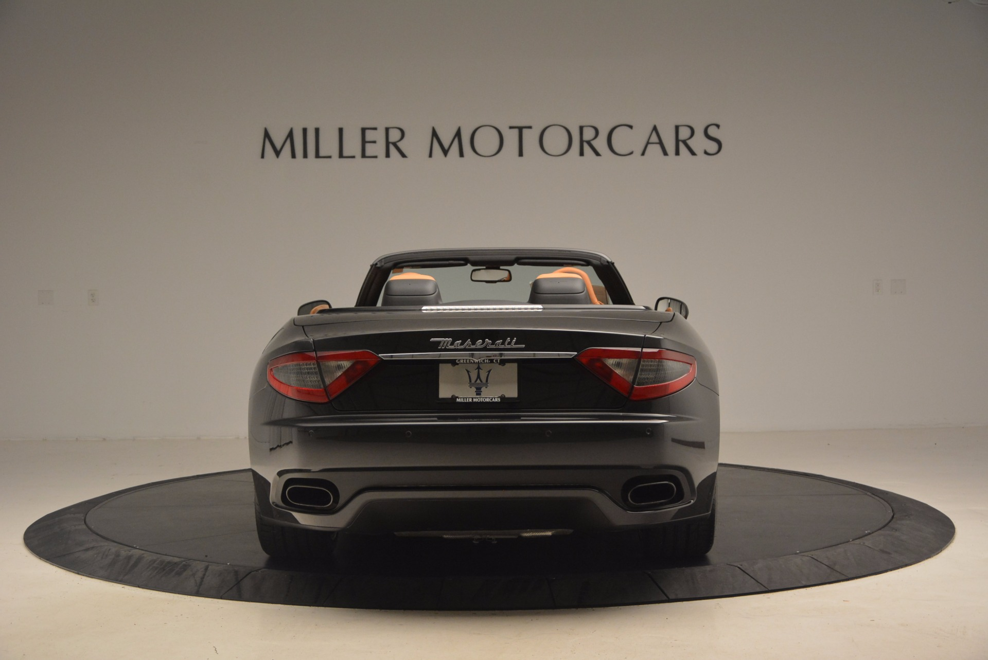 New 2017 Maserati GranTurismo Sport For Sale In Westport, CT 1154_p6