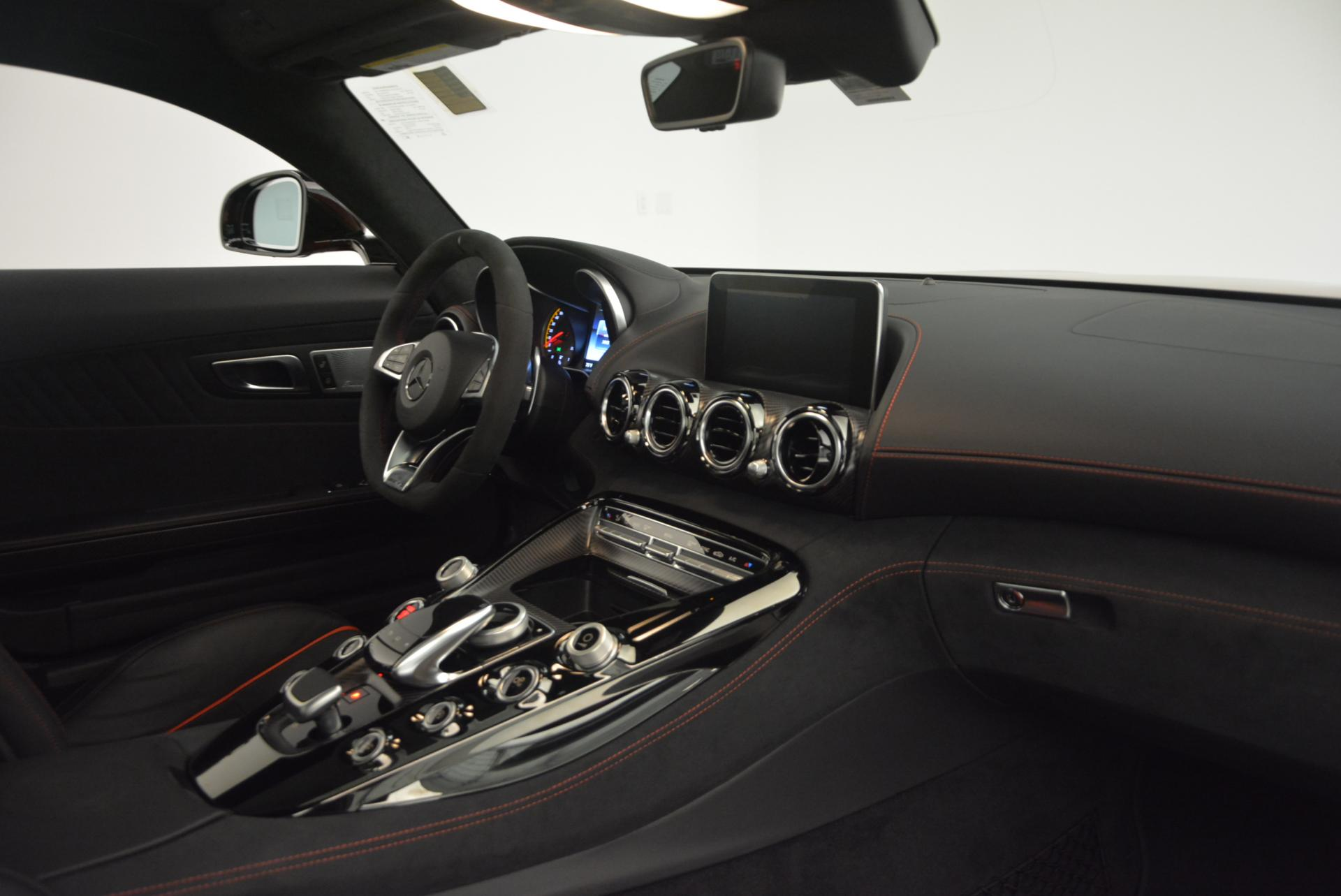 Used 2016 Mercedes Benz AMG GT S S For Sale In Westport, CT 116_p25