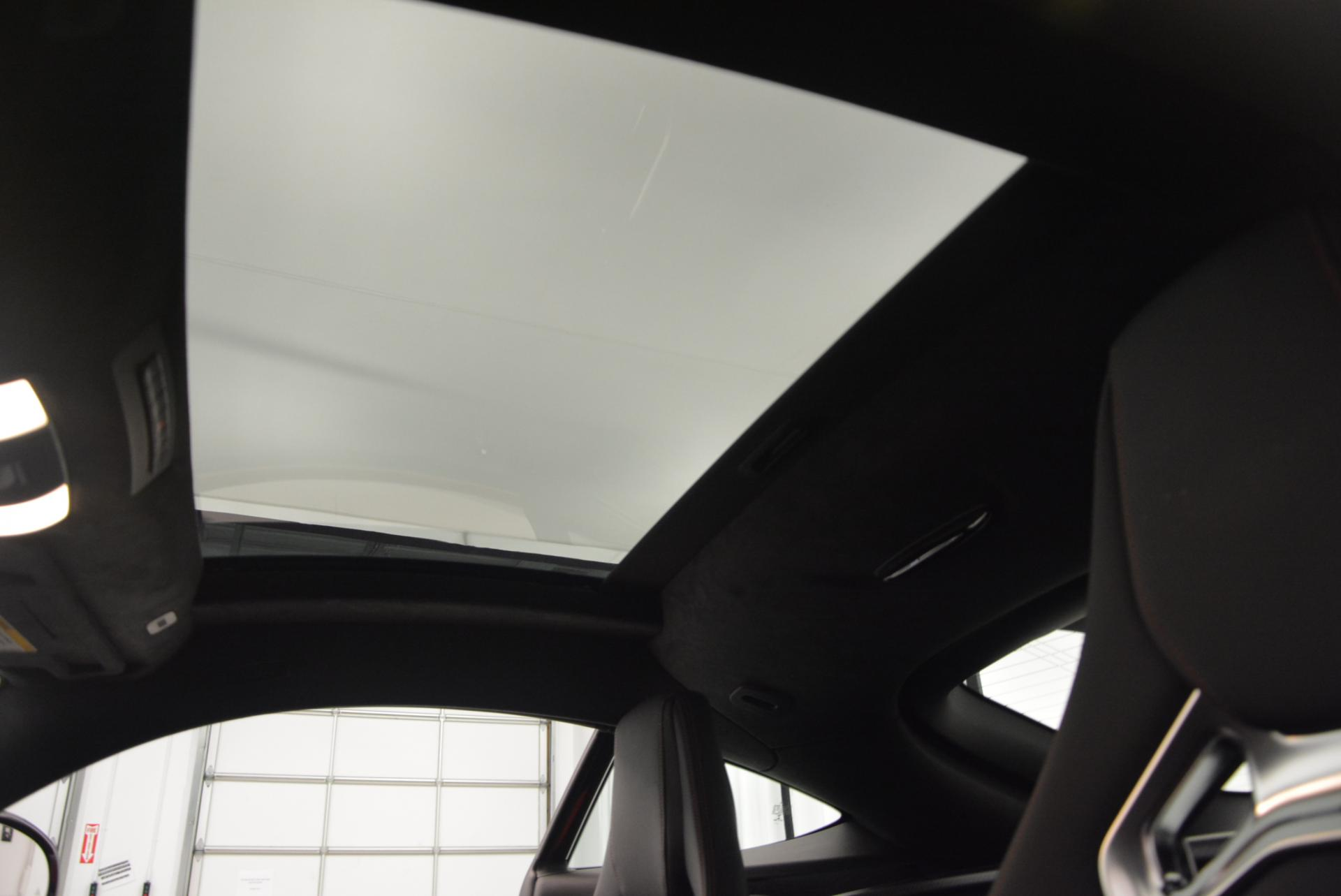 Used 2016 Mercedes Benz AMG GT S S For Sale In Westport, CT 116_p30