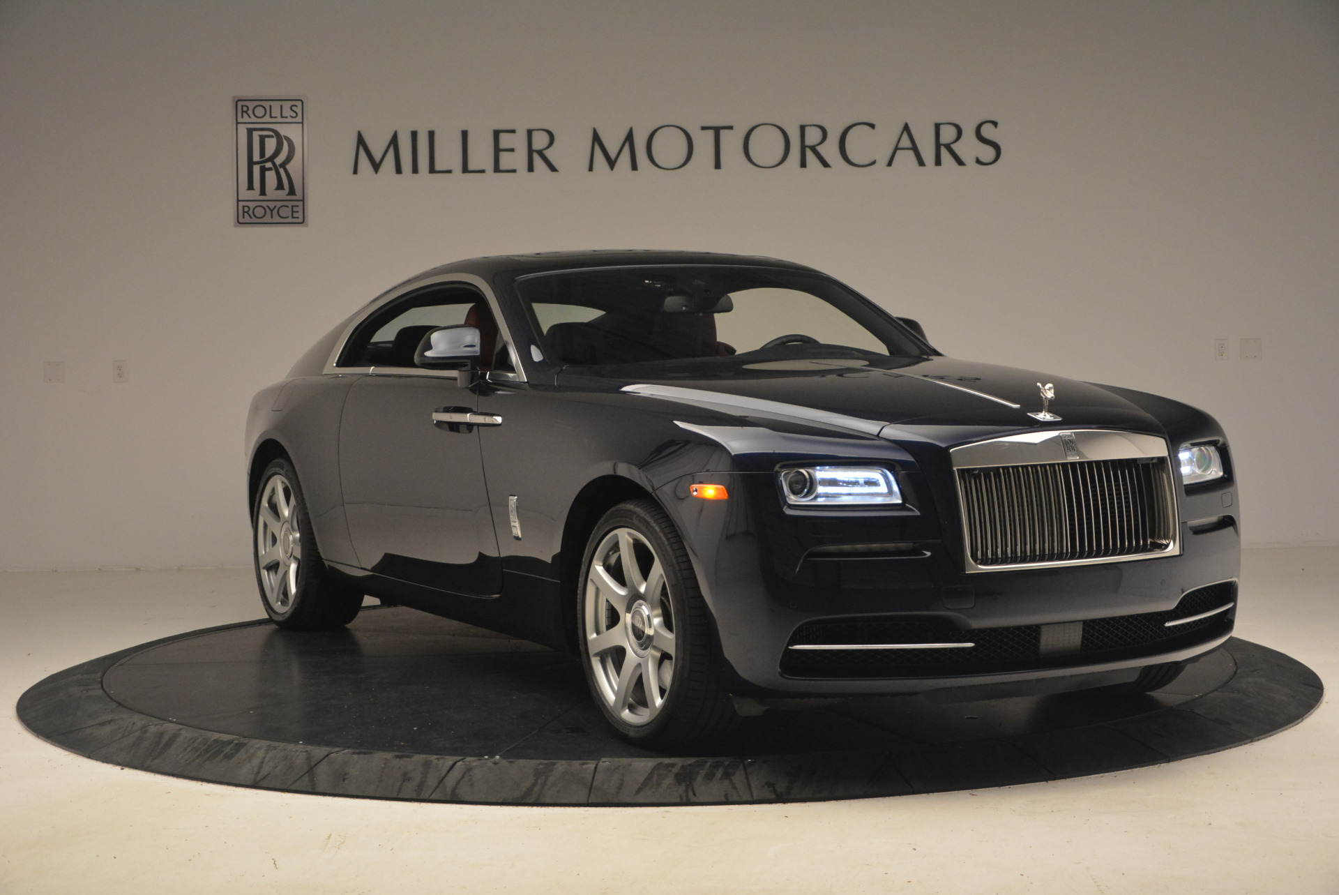 Used 2016 Rolls-Royce Wraith  For Sale In Westport, CT 1170_p11