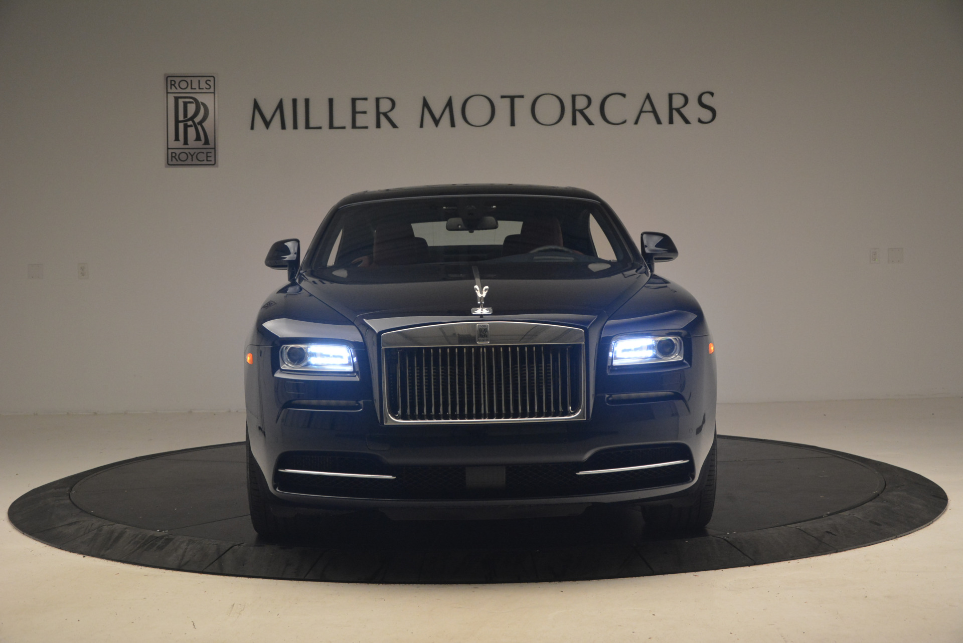 Used 2016 Rolls-Royce Wraith  For Sale In Westport, CT 1170_p12