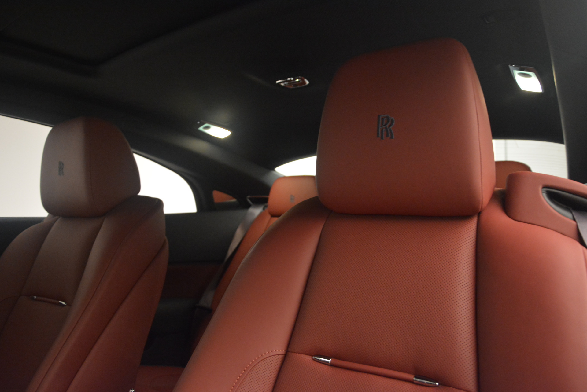 Used 2016 Rolls-Royce Wraith  For Sale In Westport, CT 1170_p19