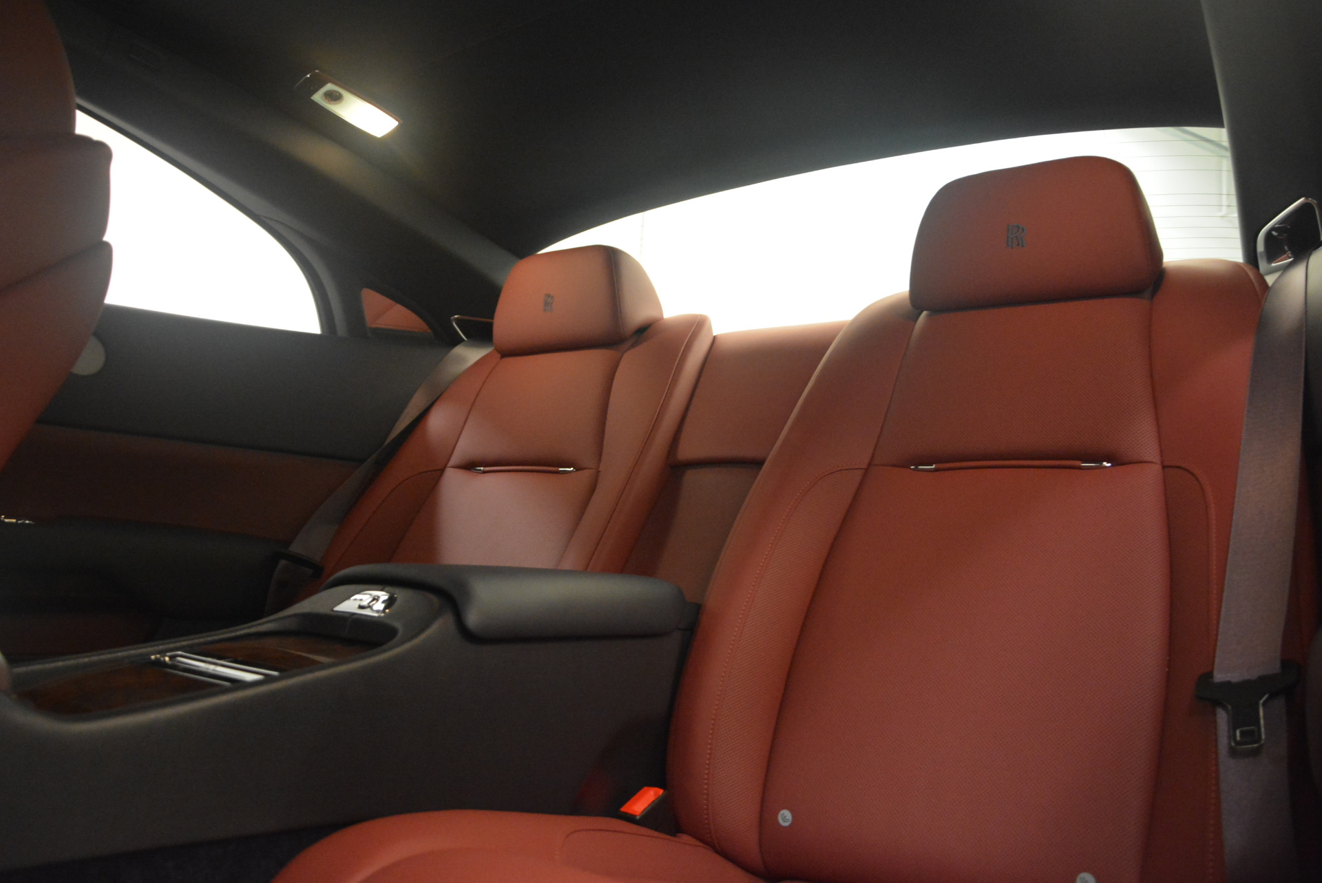 Used 2016 Rolls-Royce Wraith  For Sale In Westport, CT 1170_p24