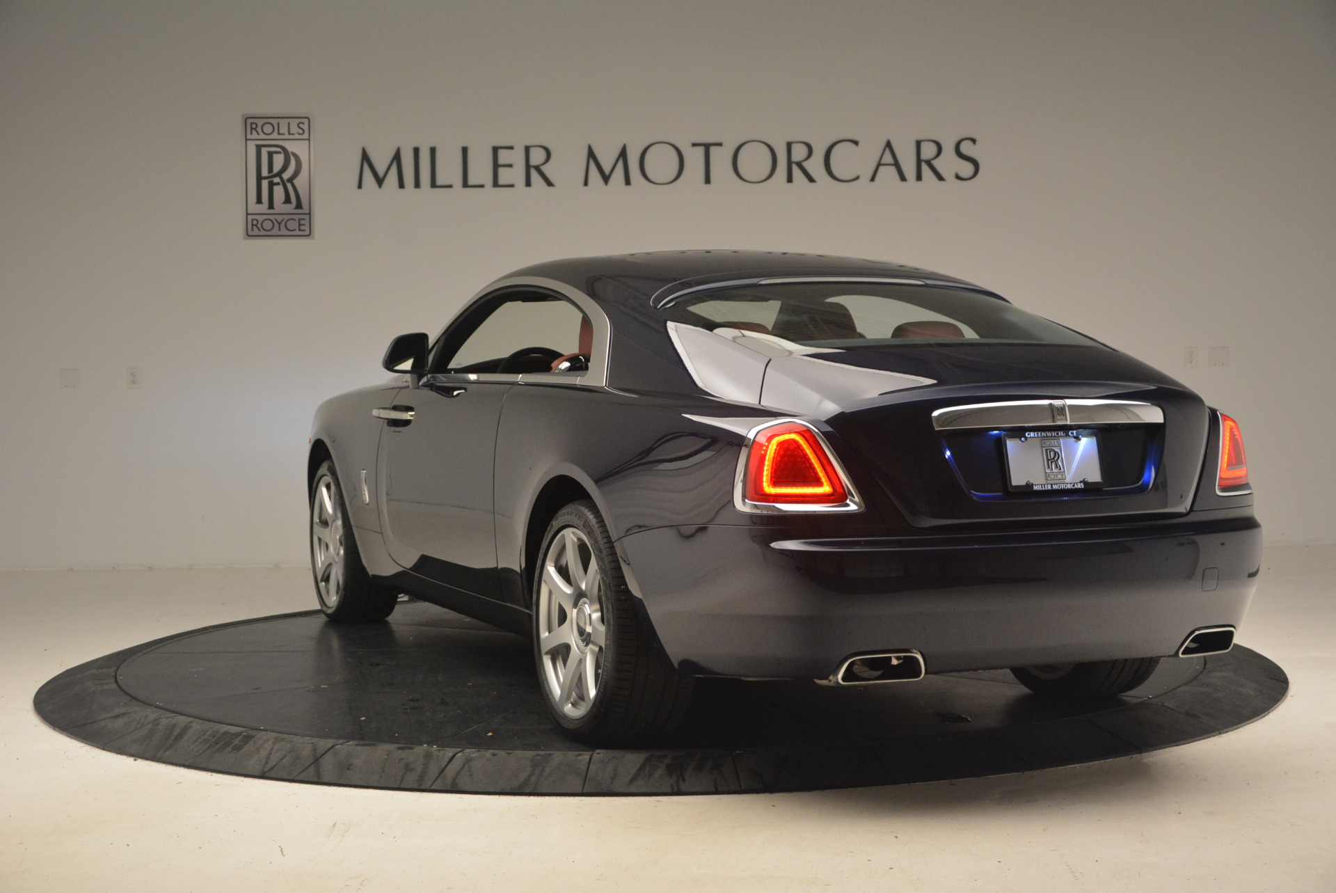 Used 2016 Rolls-Royce Wraith  For Sale In Westport, CT 1170_p6