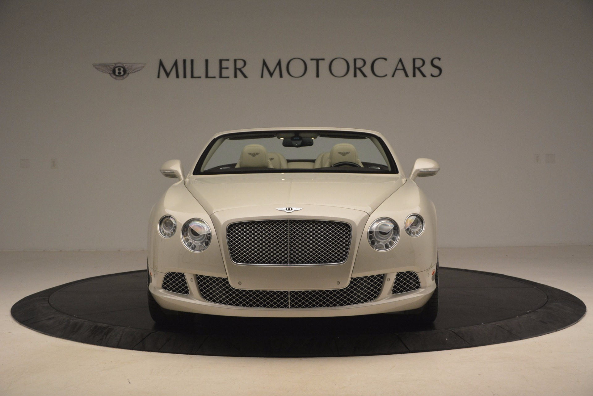 Used 2013 Bentley Continental GT  For Sale In Westport, CT 1172_p12