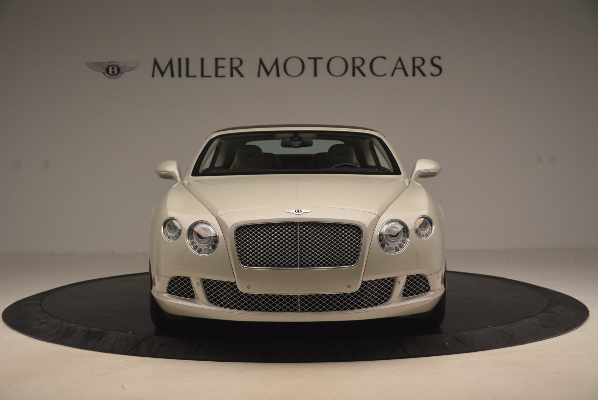 Used 2013 Bentley Continental GT  For Sale In Westport, CT 1172_p24