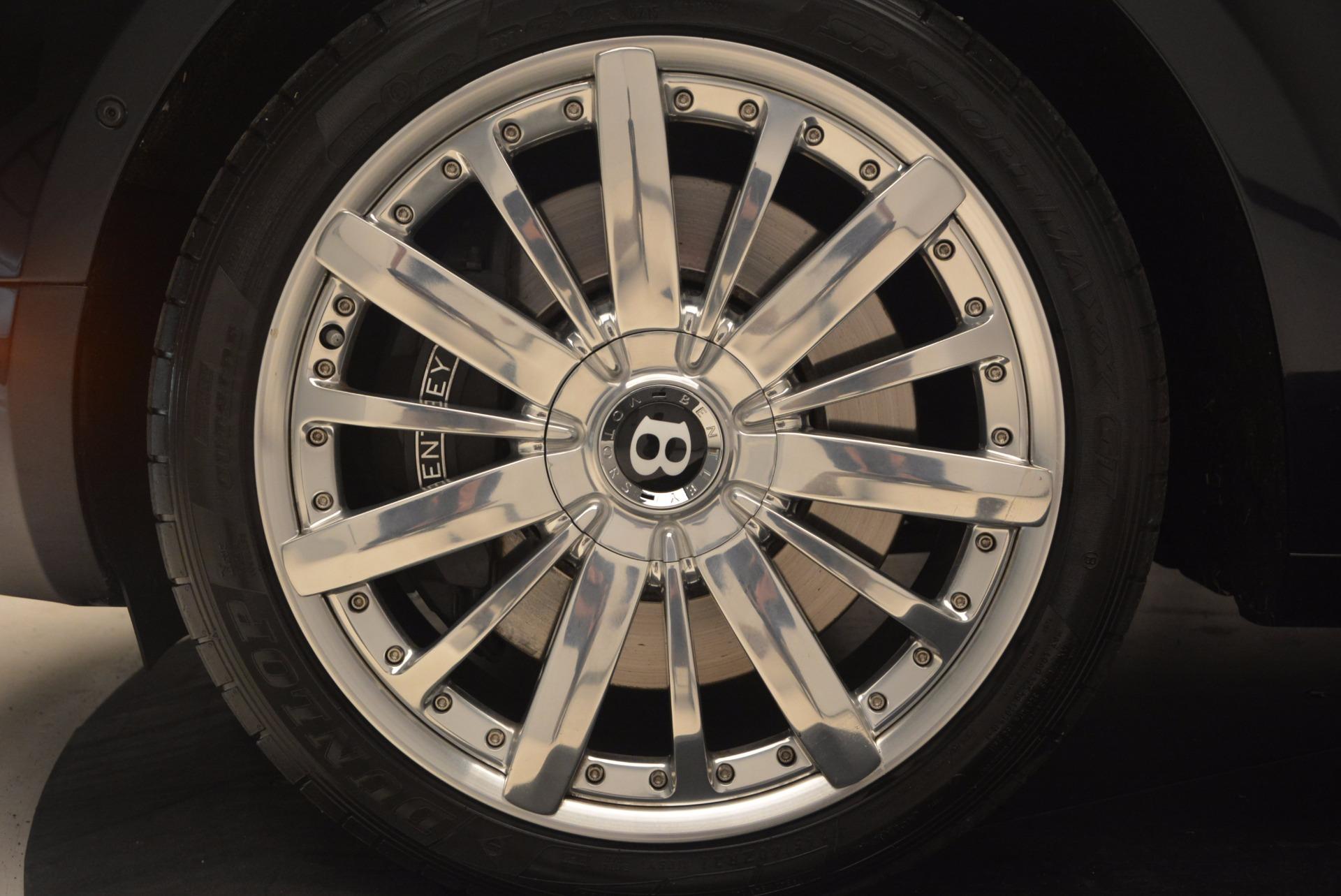 Used 2016 Bentley Mulsanne  For Sale In Westport, CT 1173_p18