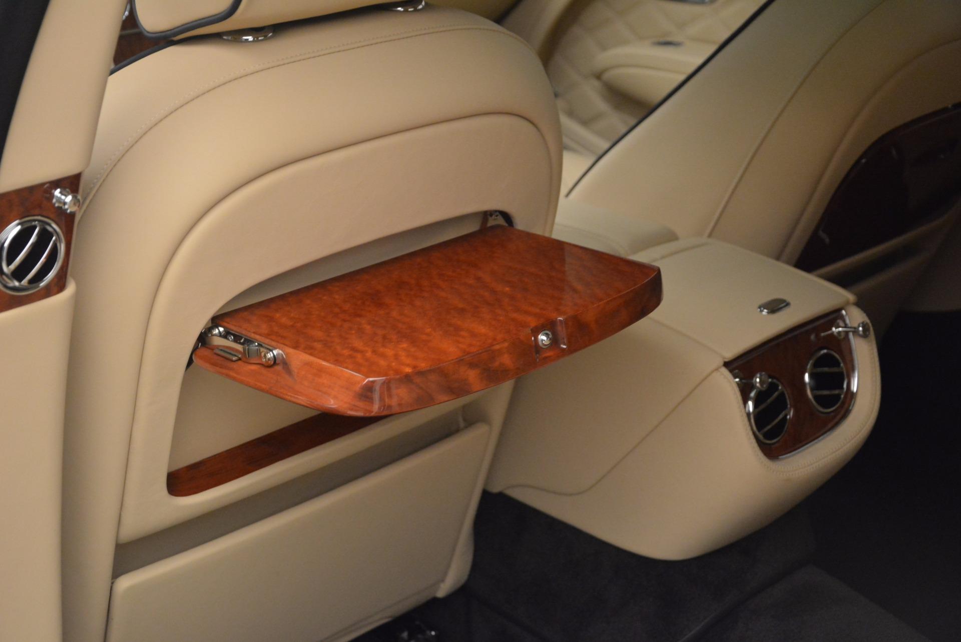Used 2016 Bentley Mulsanne  For Sale In Westport, CT 1173_p32