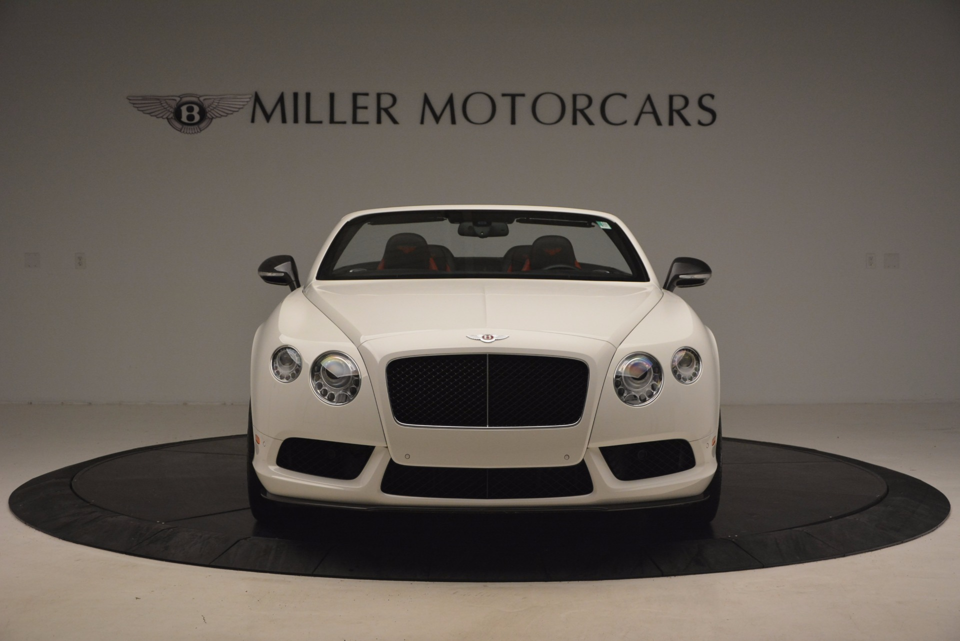 Used 2013 Bentley Continental GT V8 For Sale In Westport, CT 1174_p13