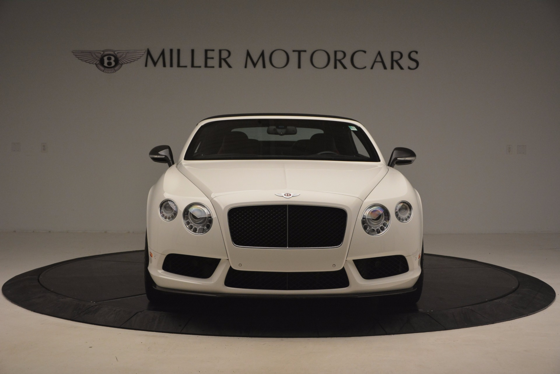 Used 2013 Bentley Continental GT V8 For Sale In Westport, CT 1174_p25