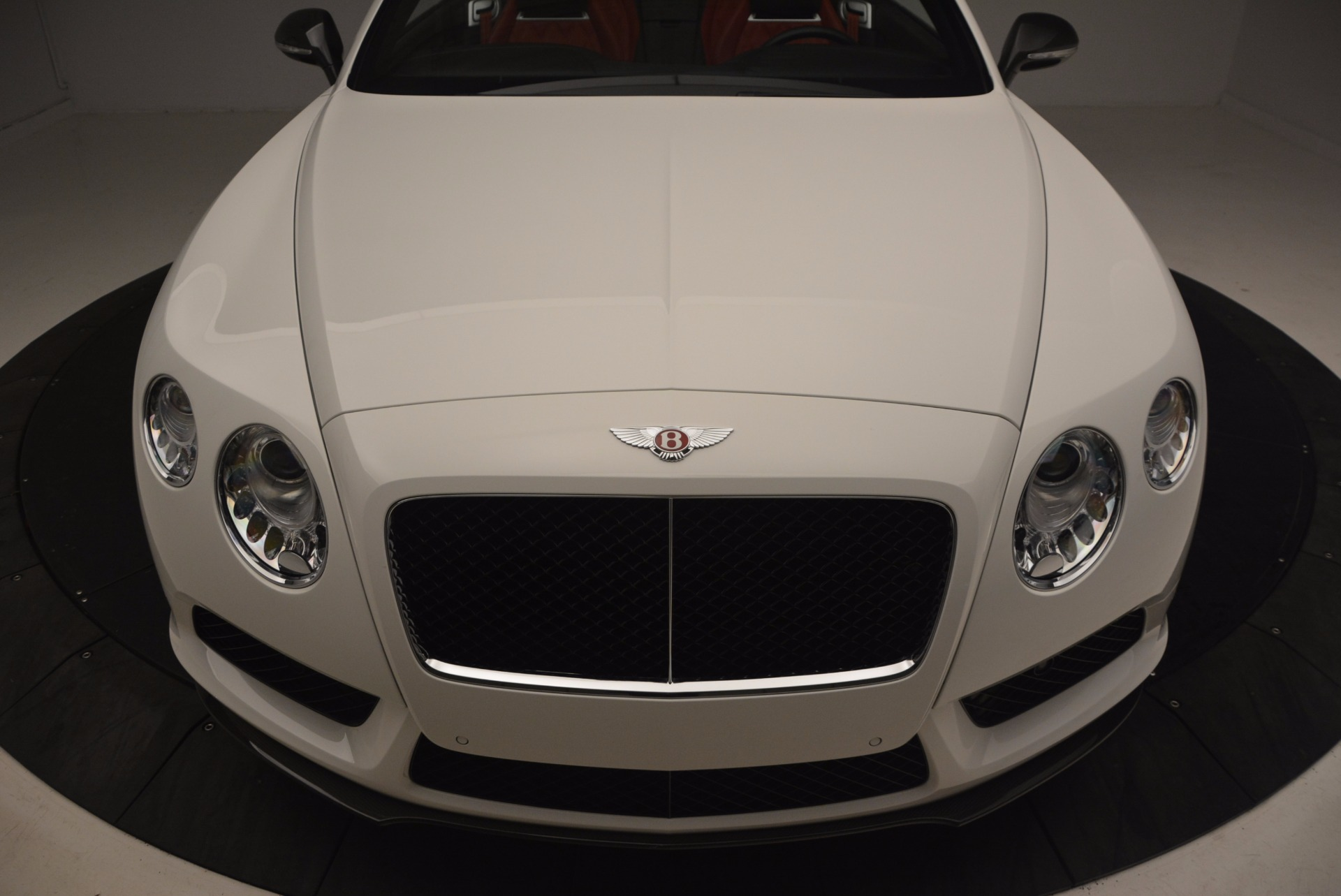 Used 2013 Bentley Continental GT V8 For Sale In Westport, CT 1174_p26