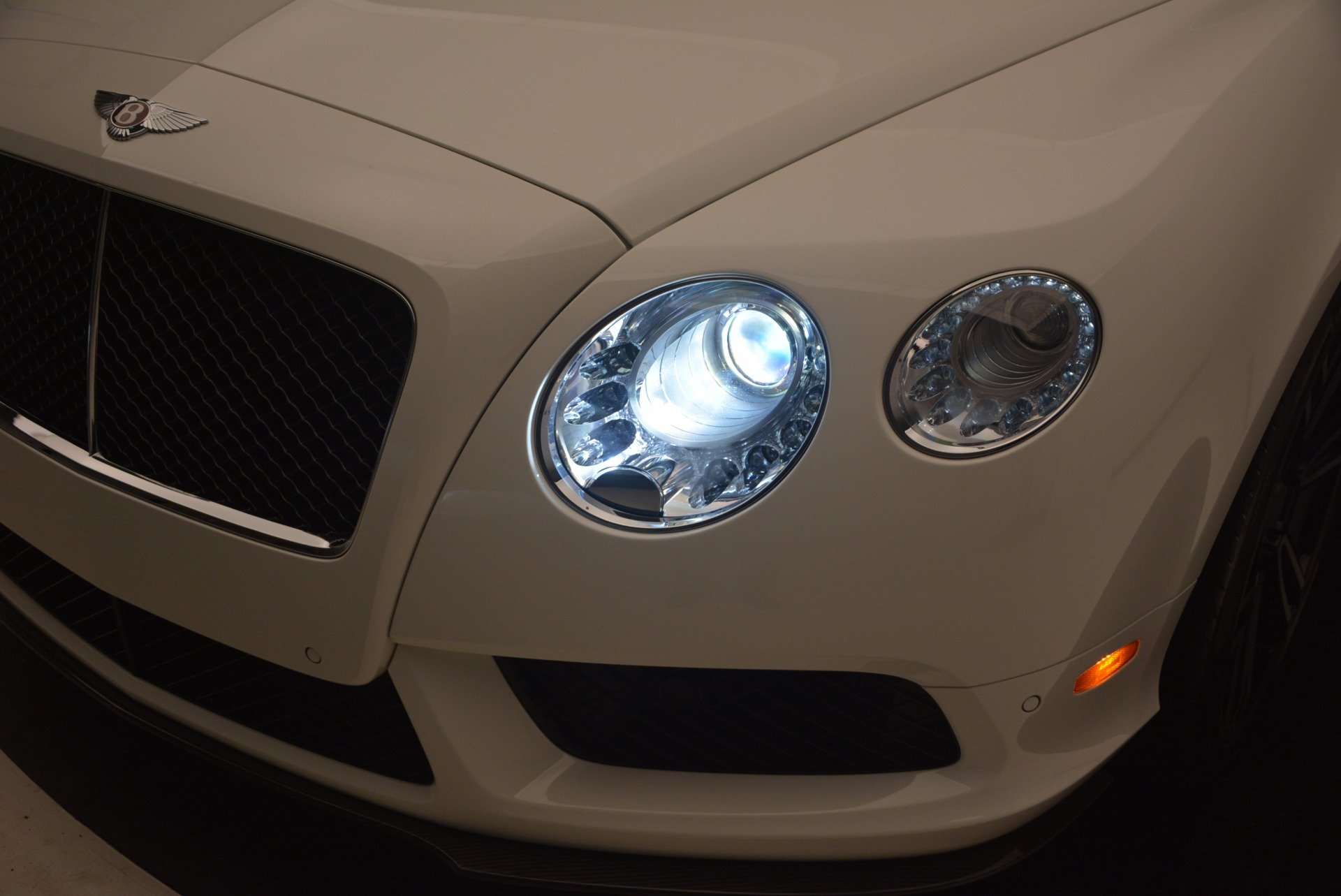 Used 2013 Bentley Continental GT V8 For Sale In Westport, CT 1174_p32