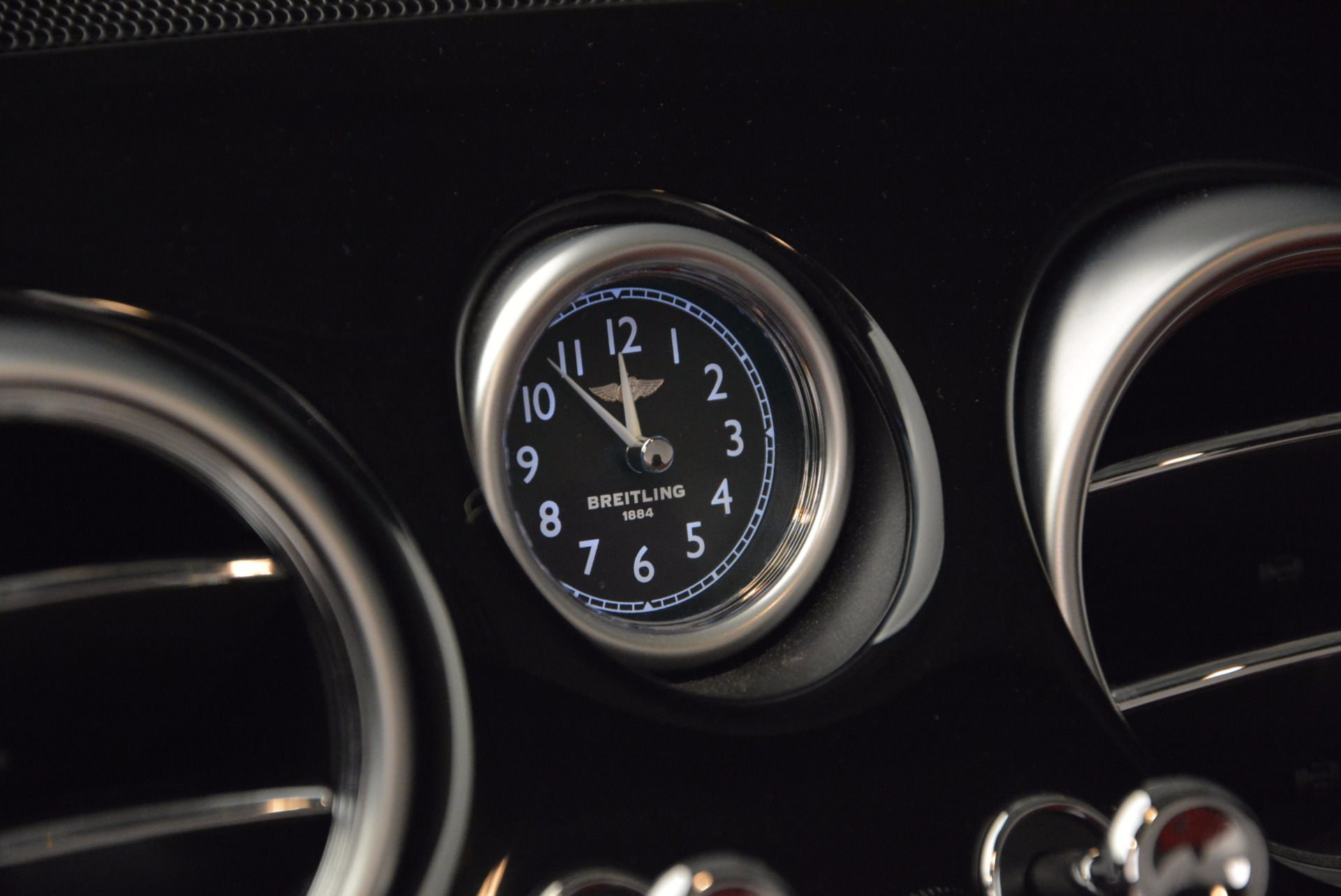 Used 2013 Bentley Continental GT V8 For Sale In Westport, CT 1174_p42