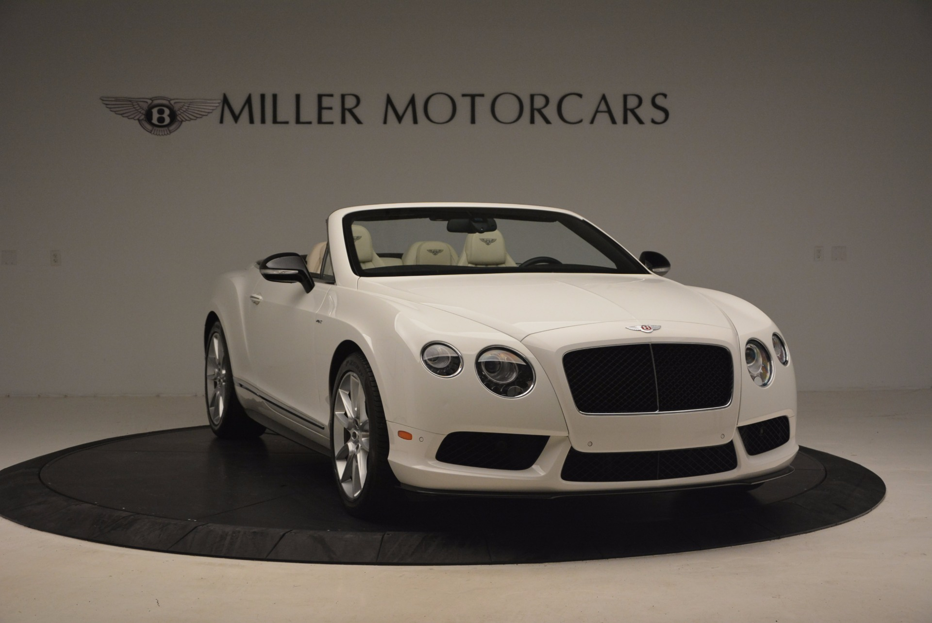 Used 2015 Bentley Continental GT V8 S For Sale In Westport, CT 1175_p11