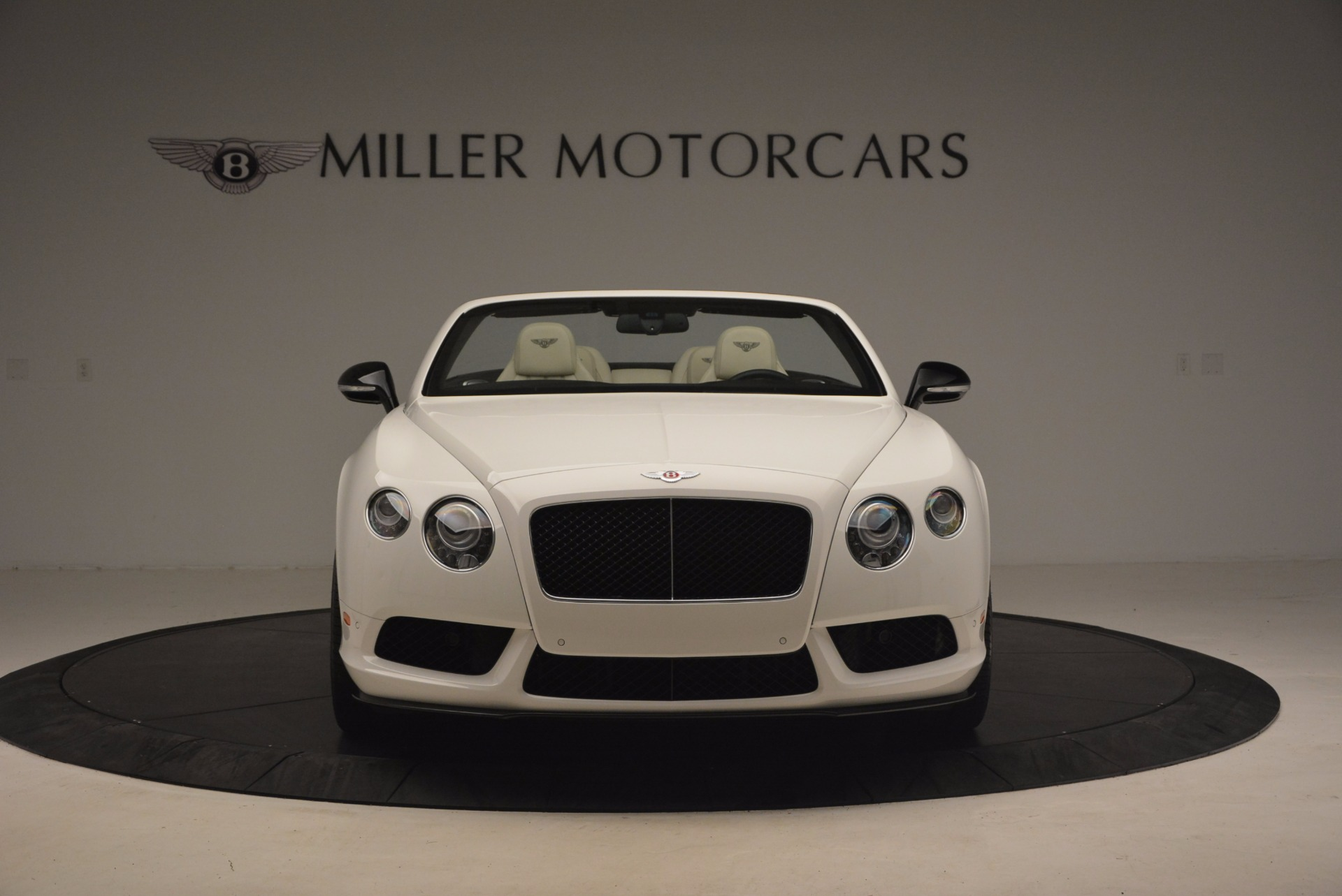 Used 2015 Bentley Continental GT V8 S For Sale In Westport, CT 1175_p12