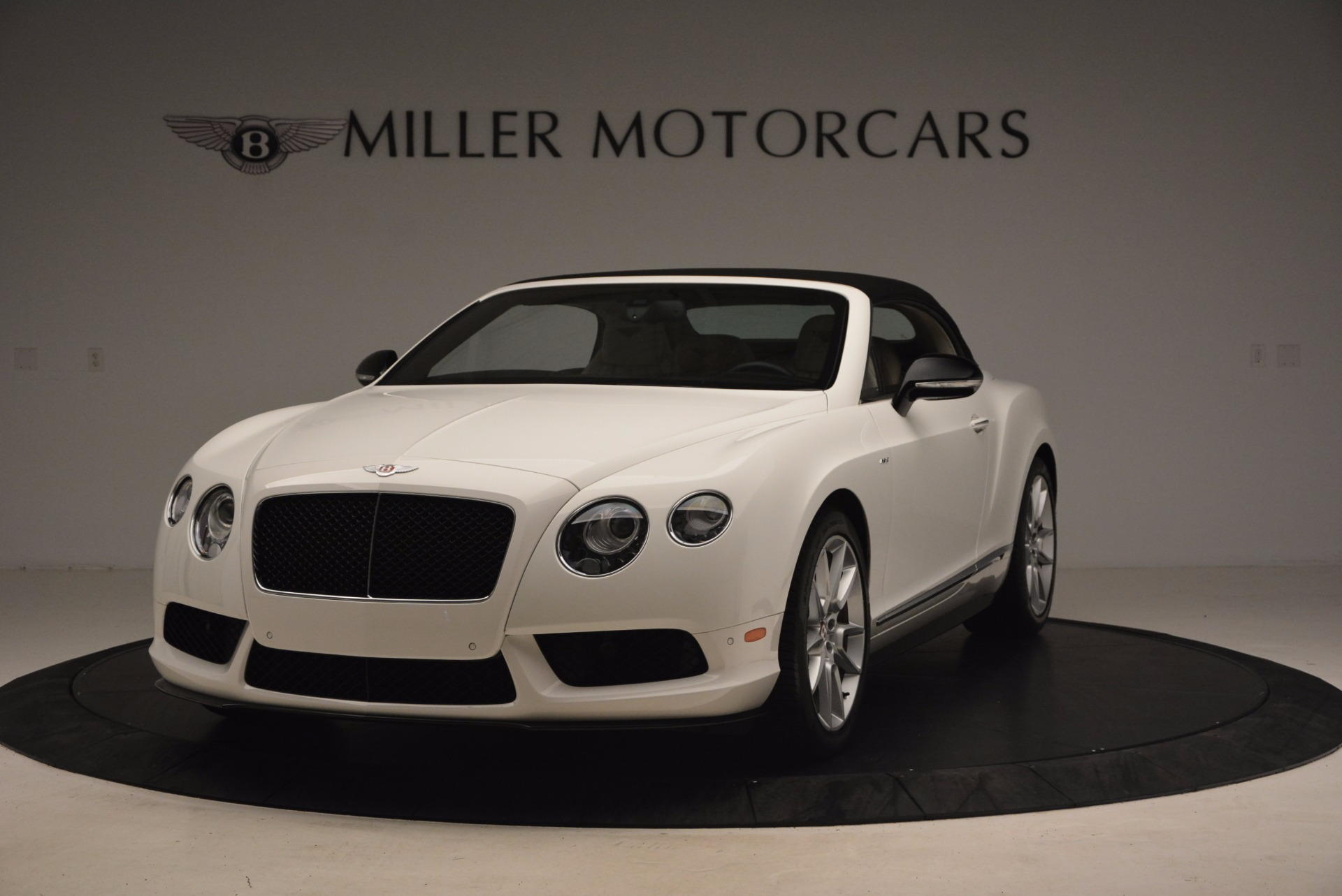 Used 2015 Bentley Continental GT V8 S For Sale In Westport, CT 1175_p14