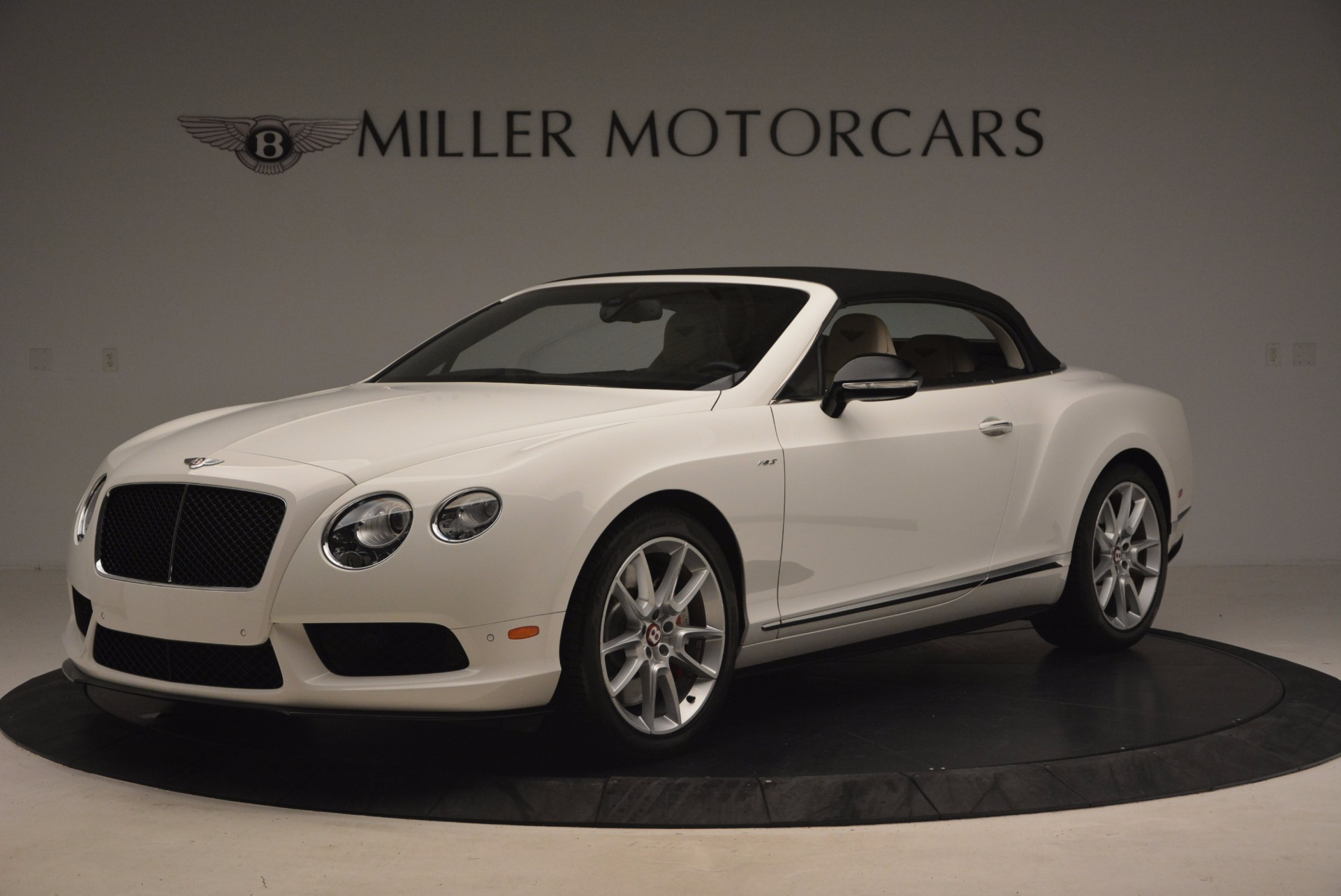 Used 2015 Bentley Continental GT V8 S For Sale In Westport, CT 1175_p15