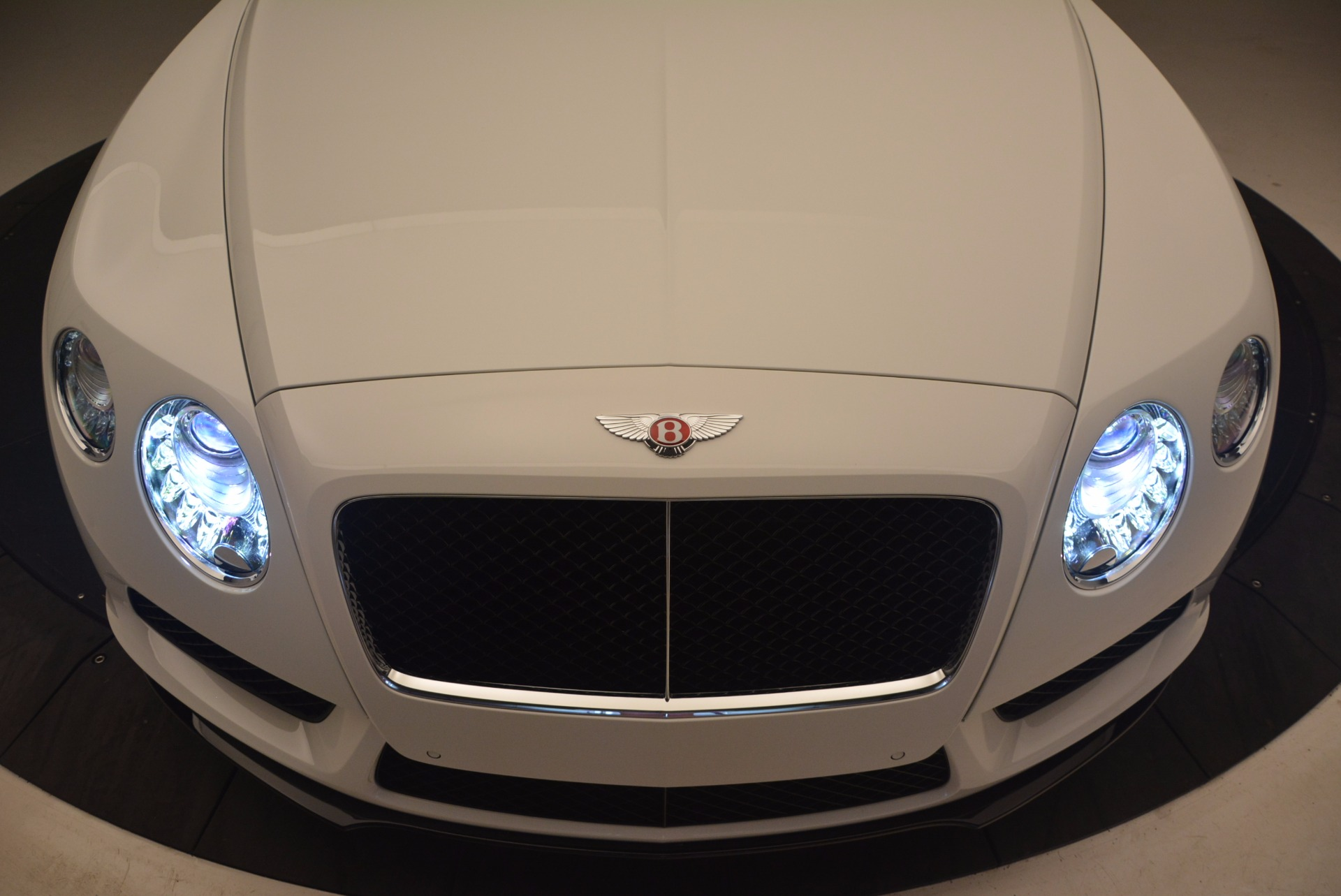 Used 2015 Bentley Continental GT V8 S For Sale In Westport, CT 1175_p25