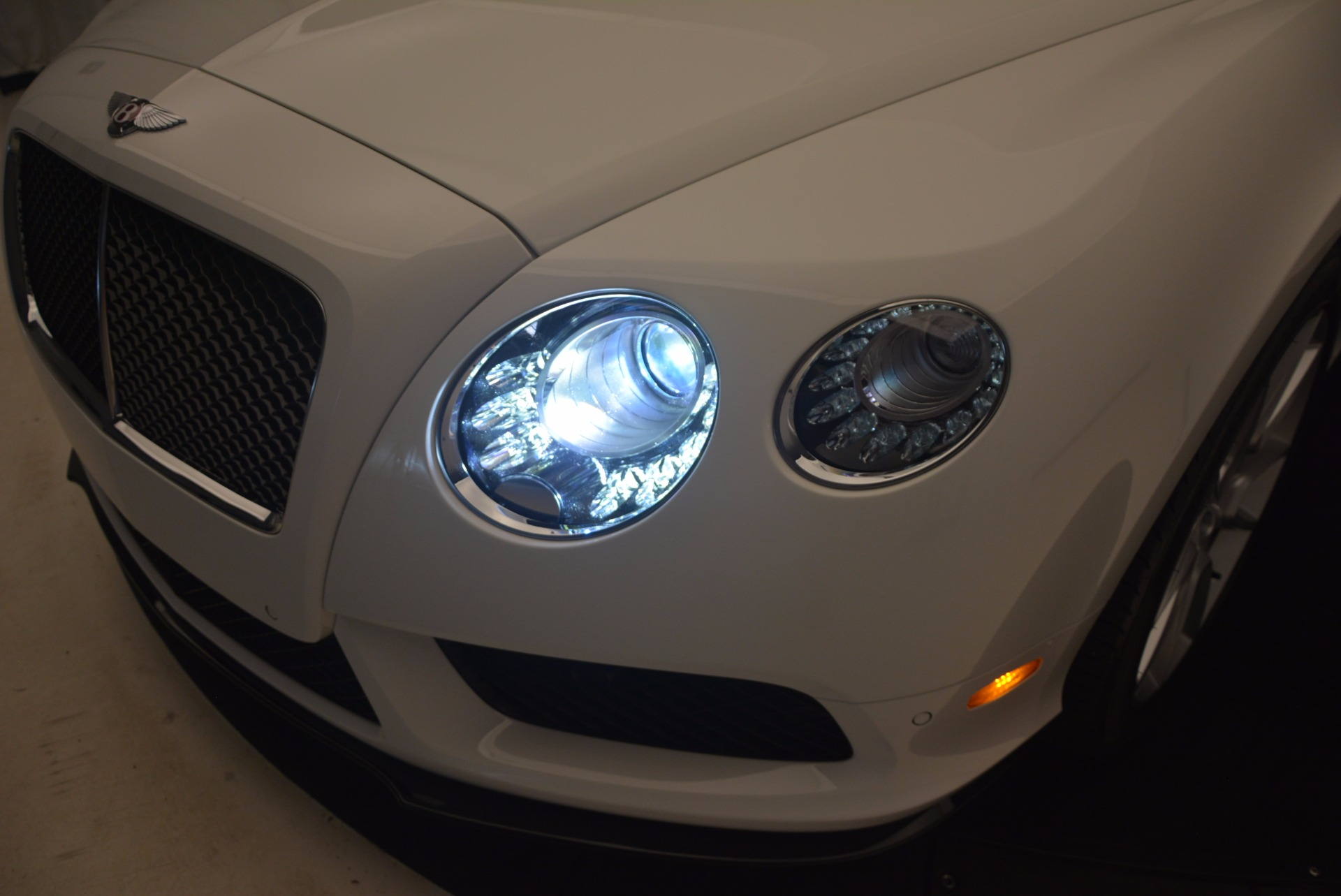 Used 2015 Bentley Continental GT V8 S For Sale In Westport, CT 1175_p27