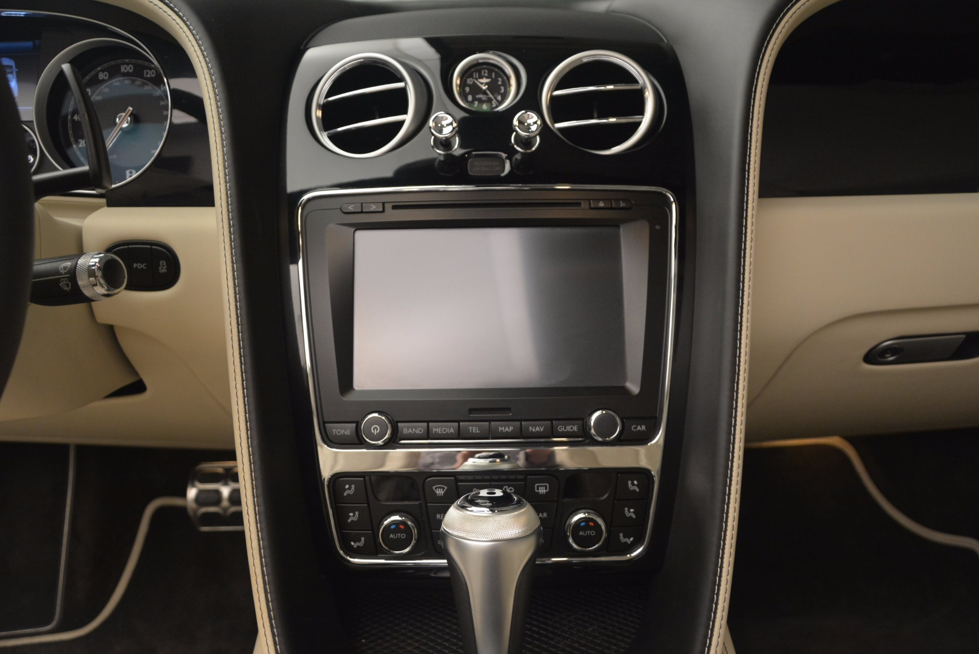 Used 2015 Bentley Continental GT V8 S For Sale In Westport, CT 1175_p45