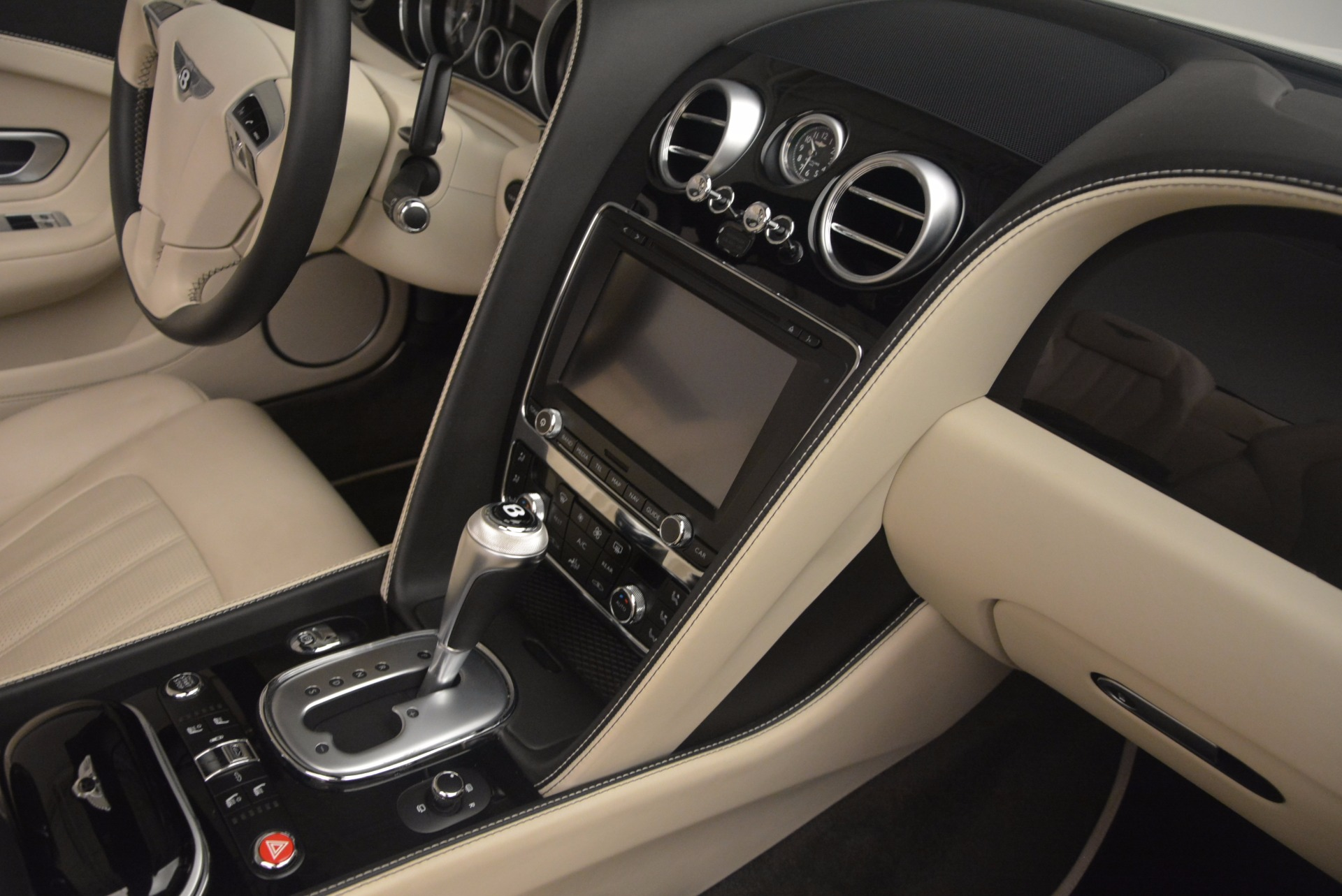Used 2015 Bentley Continental GT V8 S For Sale In Westport, CT 1175_p50