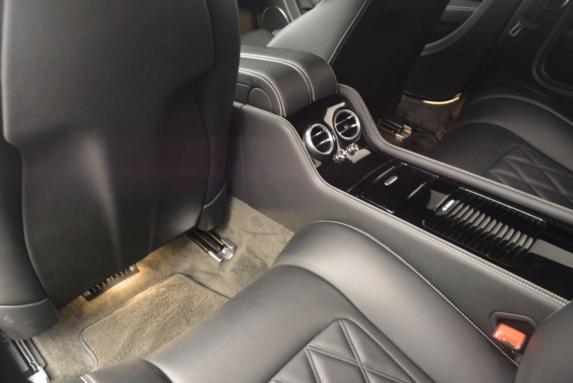 Used 2012 Bentley Continental GT  For Sale In Westport, CT 1176_p28