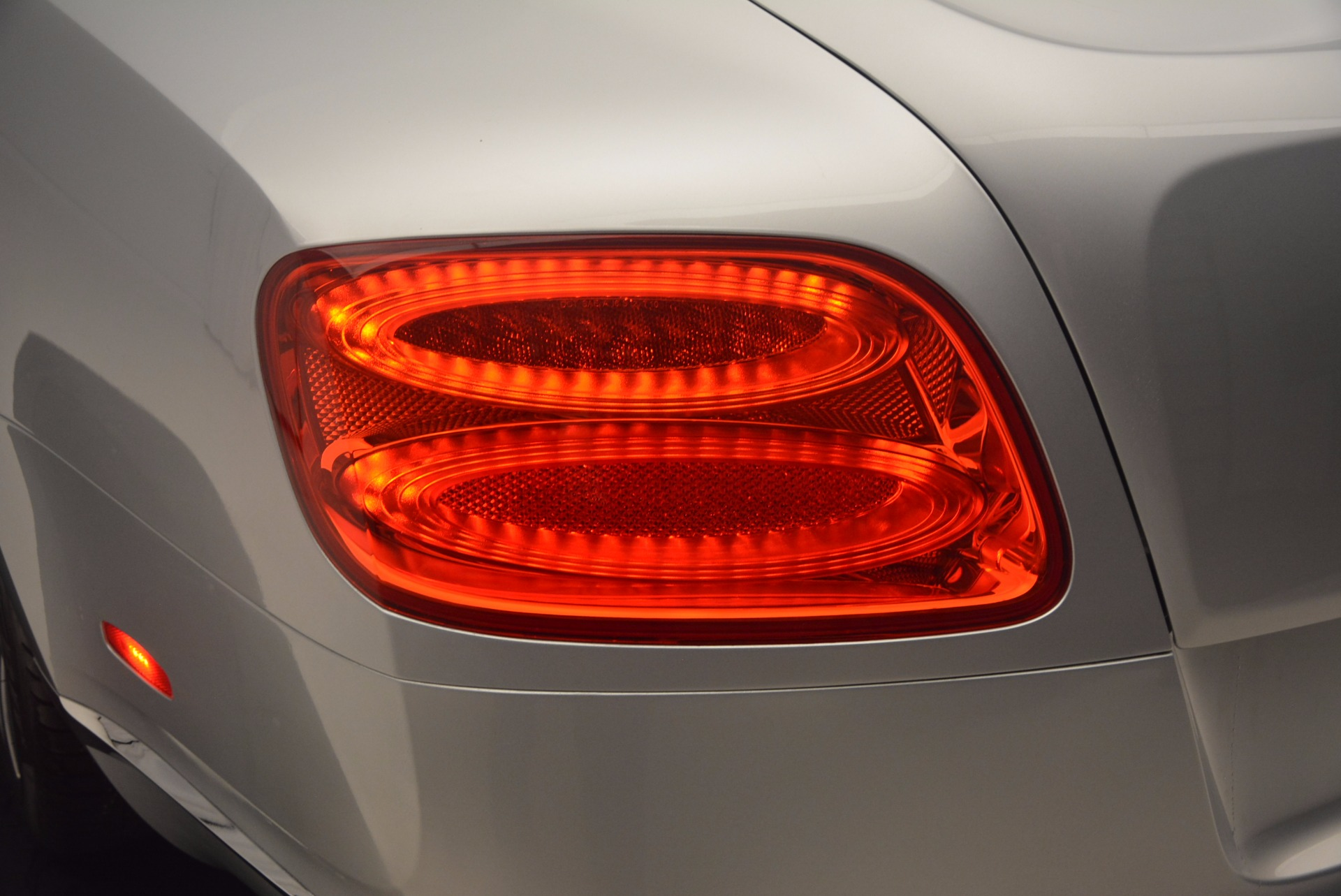 Used 2012 Bentley Continental GT  For Sale In Westport, CT 1176_p29