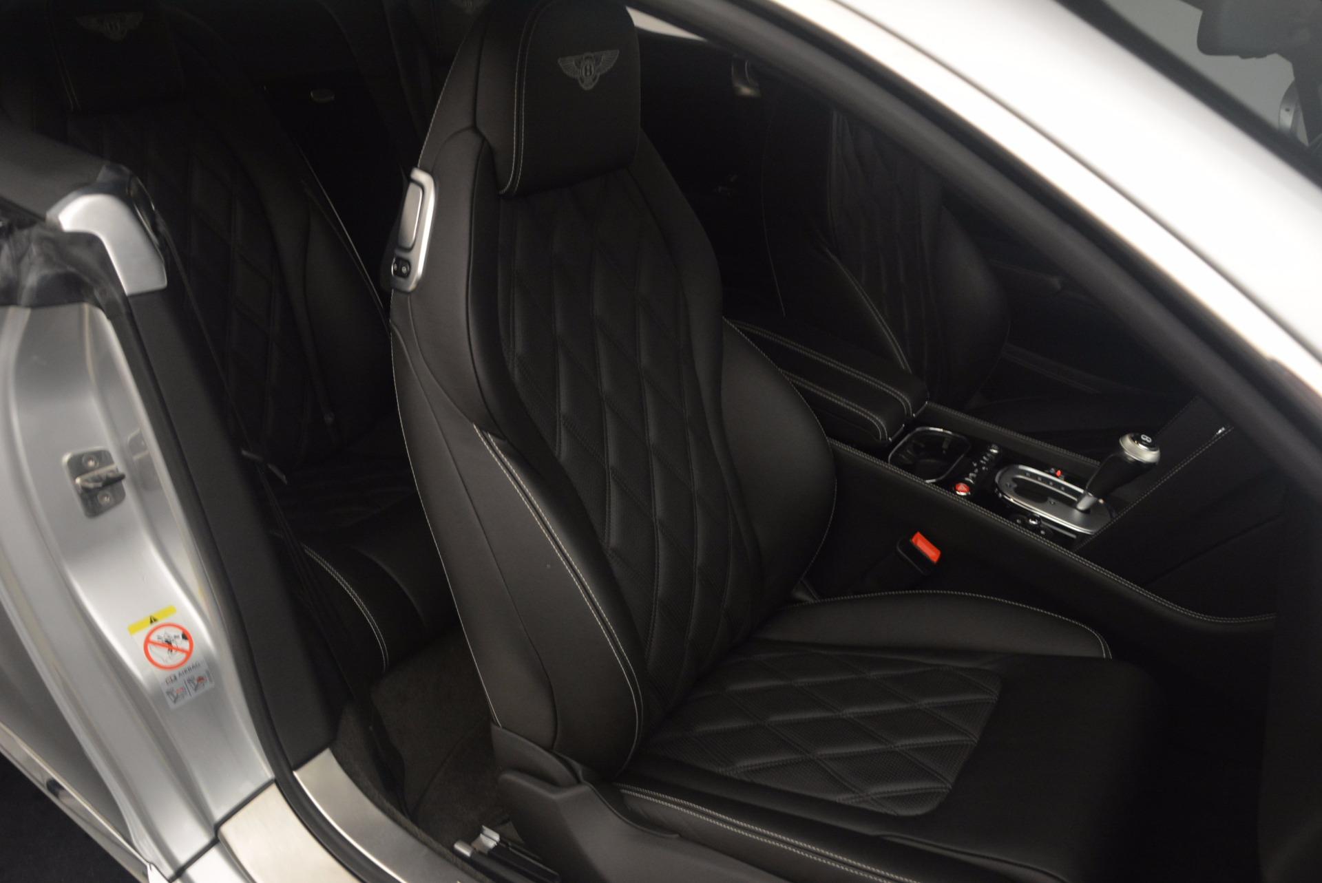 Used 2012 Bentley Continental GT  For Sale In Westport, CT 1176_p31