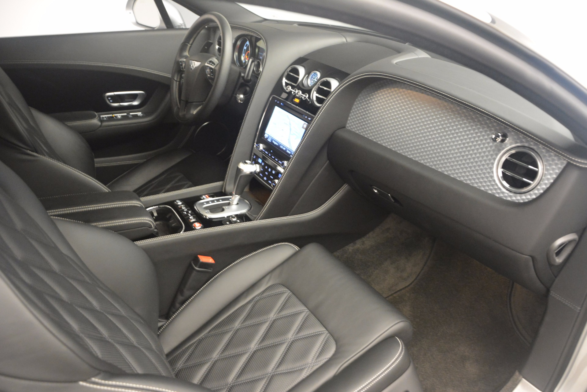 Used 2012 Bentley Continental GT  For Sale In Westport, CT 1176_p34