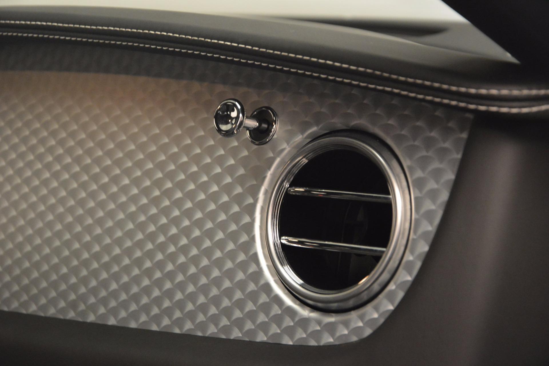 Used 2012 Bentley Continental GT  For Sale In Westport, CT 1176_p35