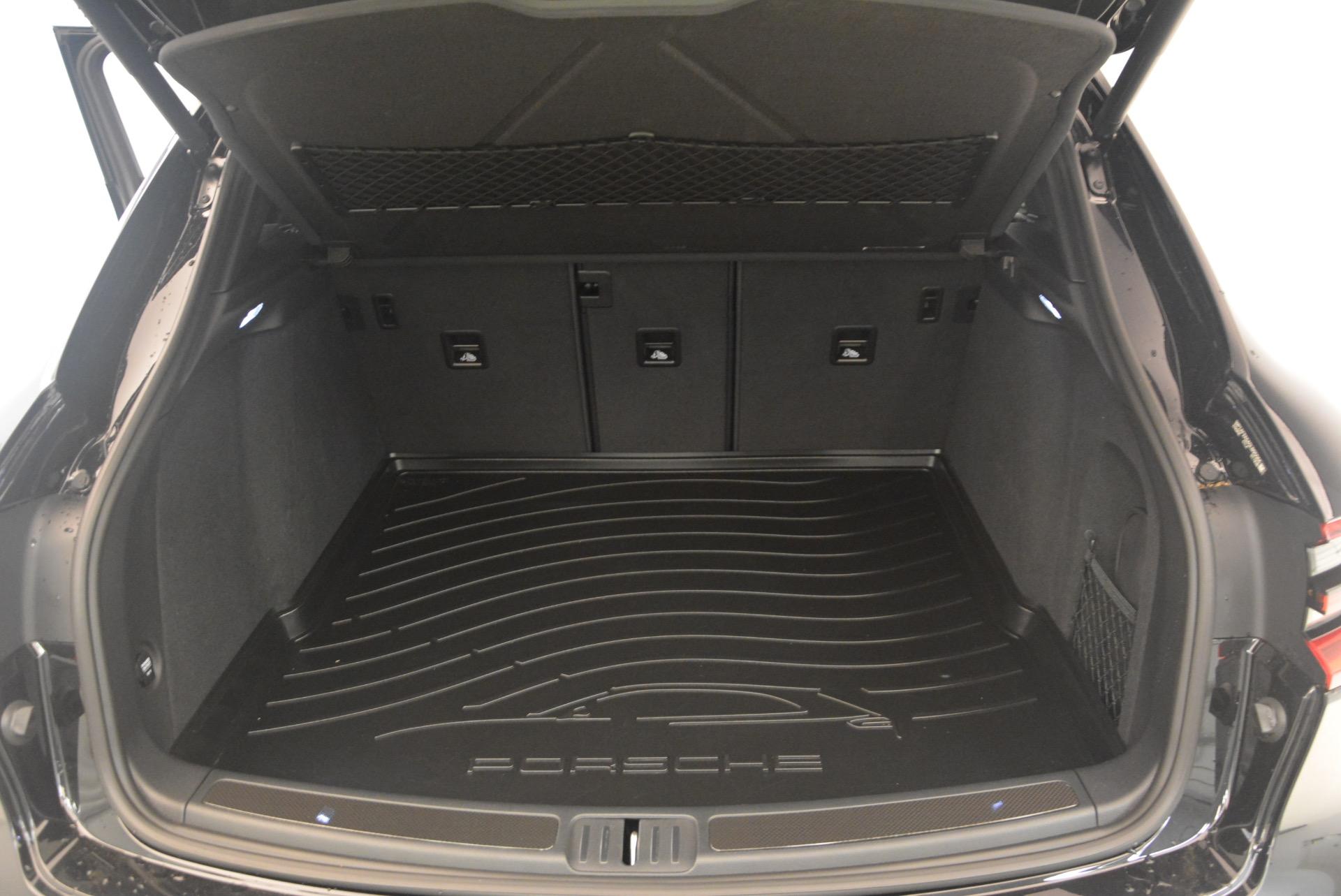 Used 2016 Porsche Macan Turbo For Sale In Westport, CT 1177_p35