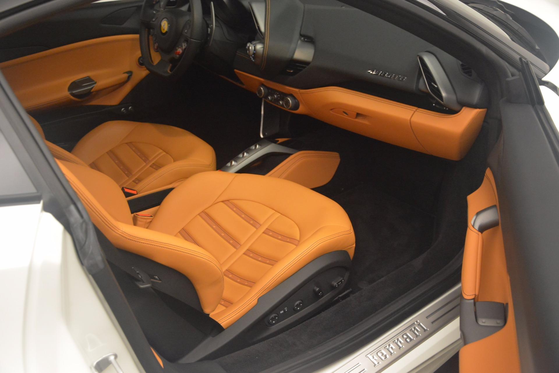 Used 2016 Ferrari 488 GTB  For Sale In Westport, CT 1178_p15