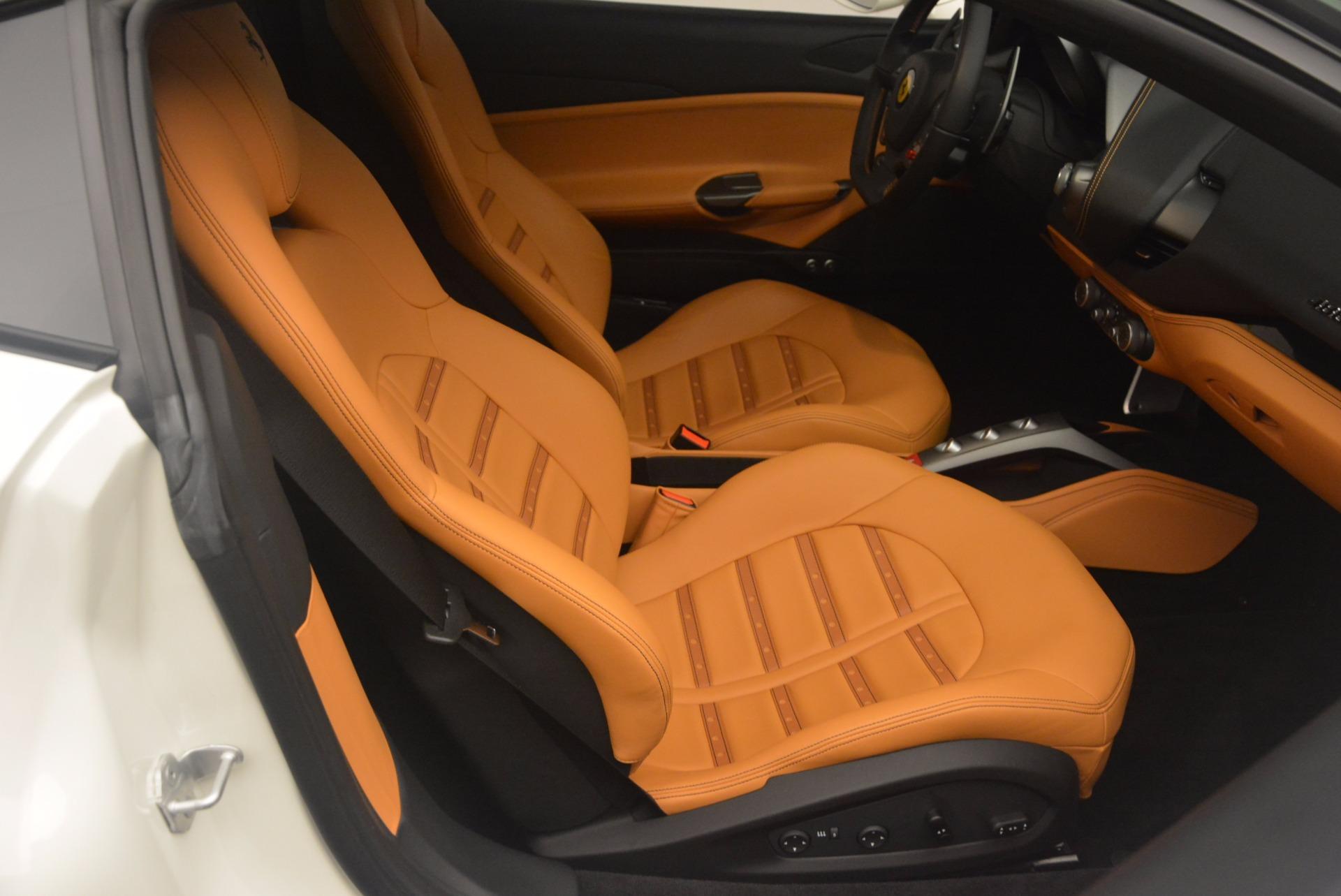 Used 2016 Ferrari 488 GTB  For Sale In Westport, CT 1178_p17