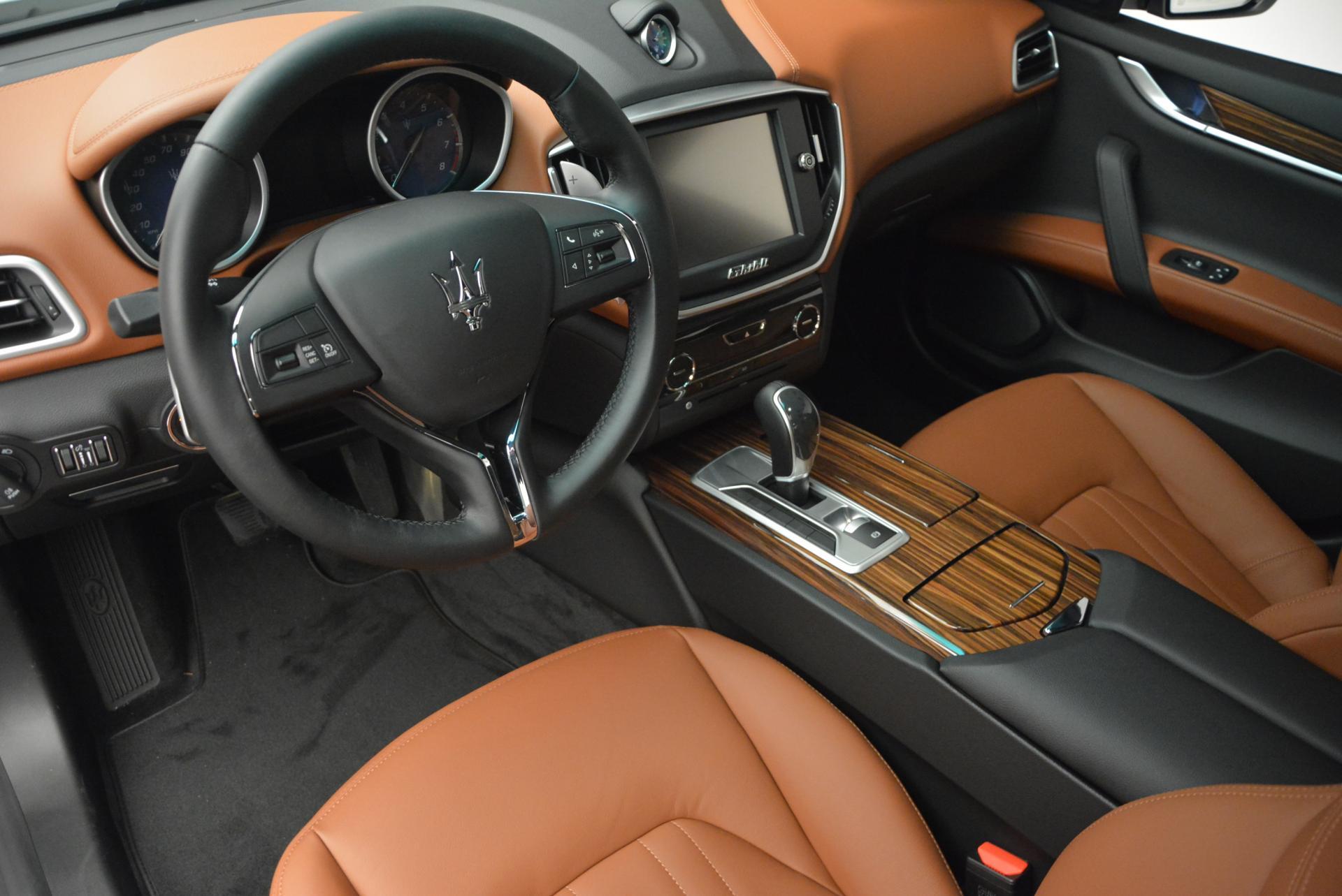 New 2016 Maserati Ghibli S Q4 For Sale In Westport, CT 118_p13