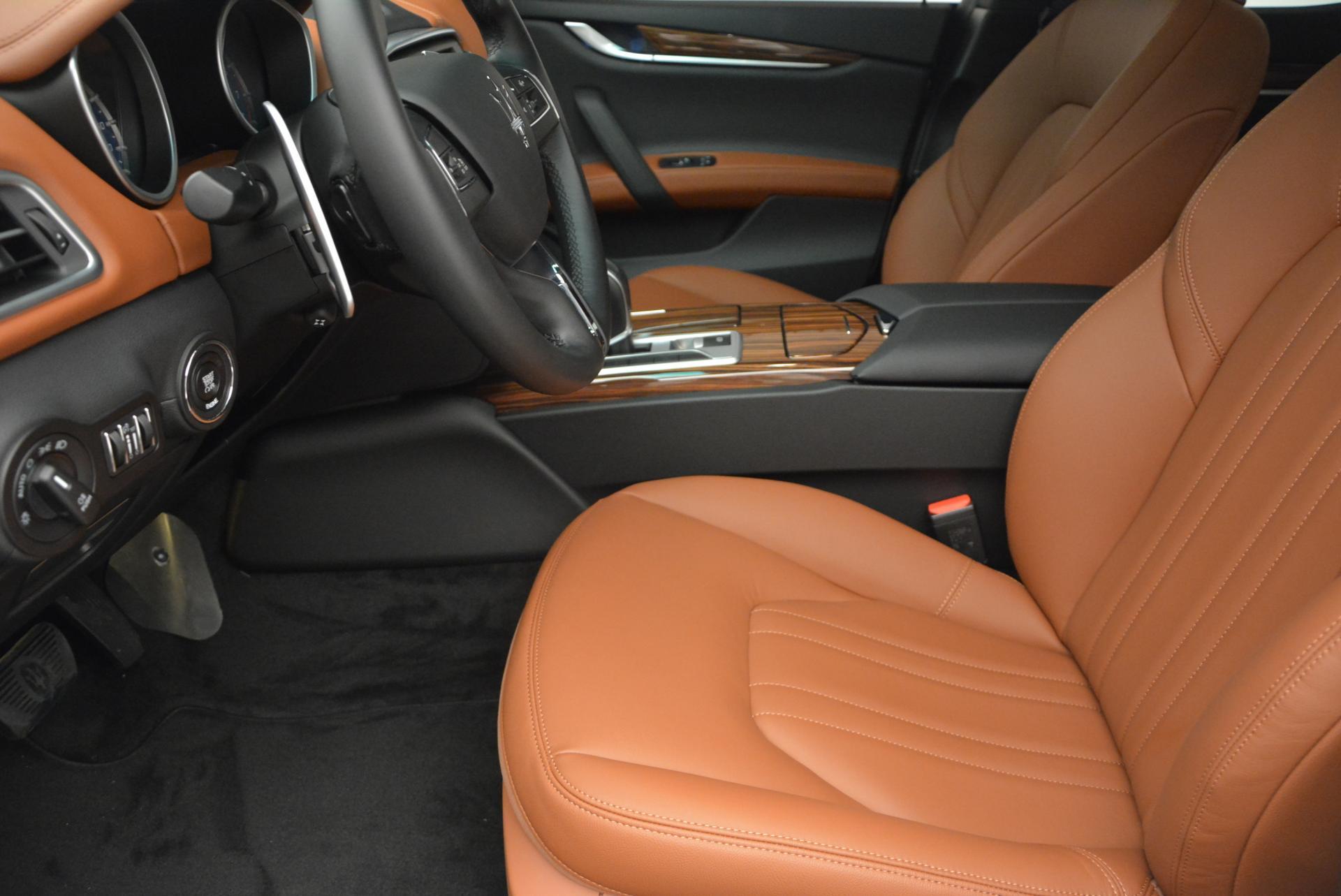 New 2016 Maserati Ghibli S Q4 For Sale In Westport, CT 118_p14