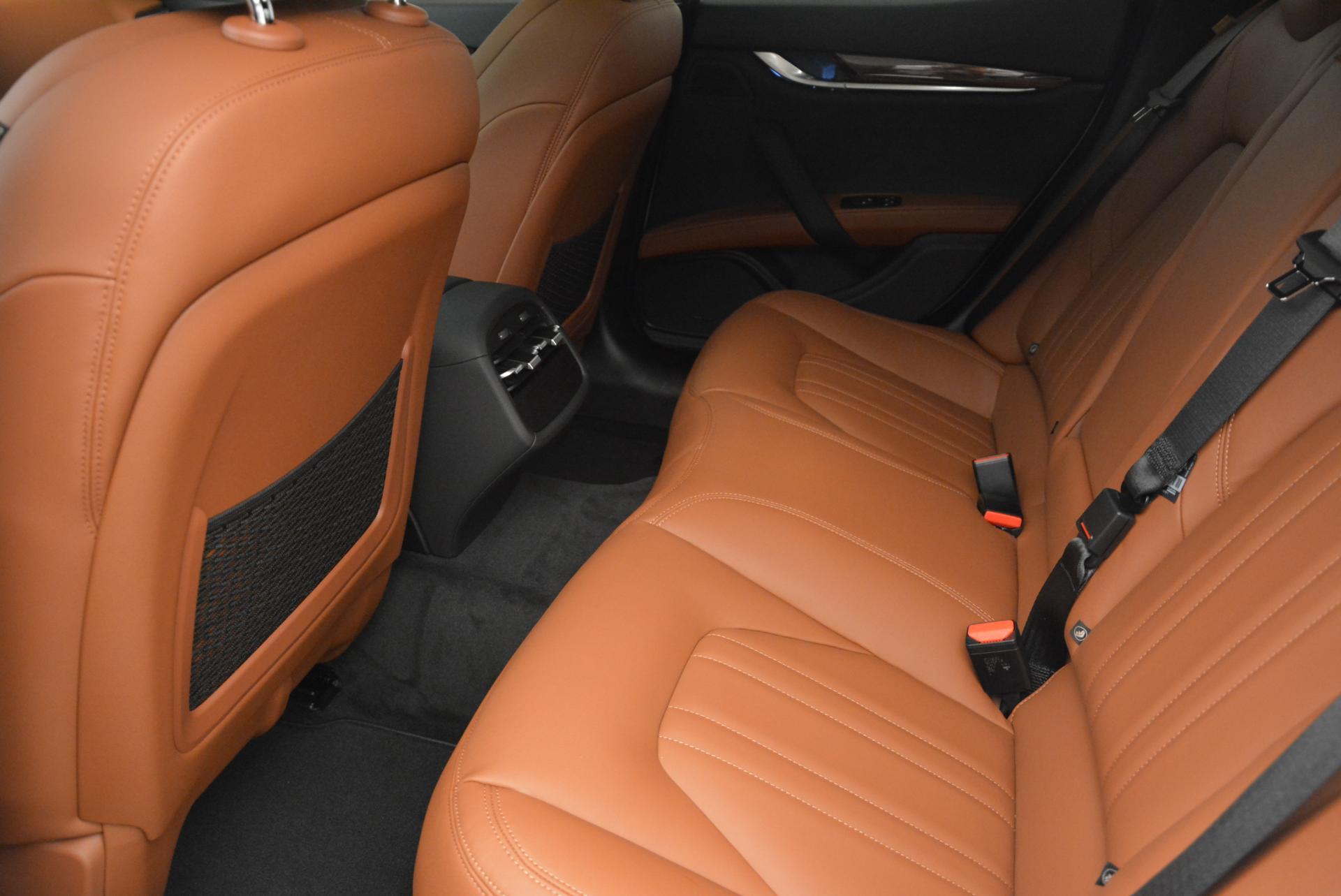 New 2016 Maserati Ghibli S Q4 For Sale In Westport, CT 118_p17