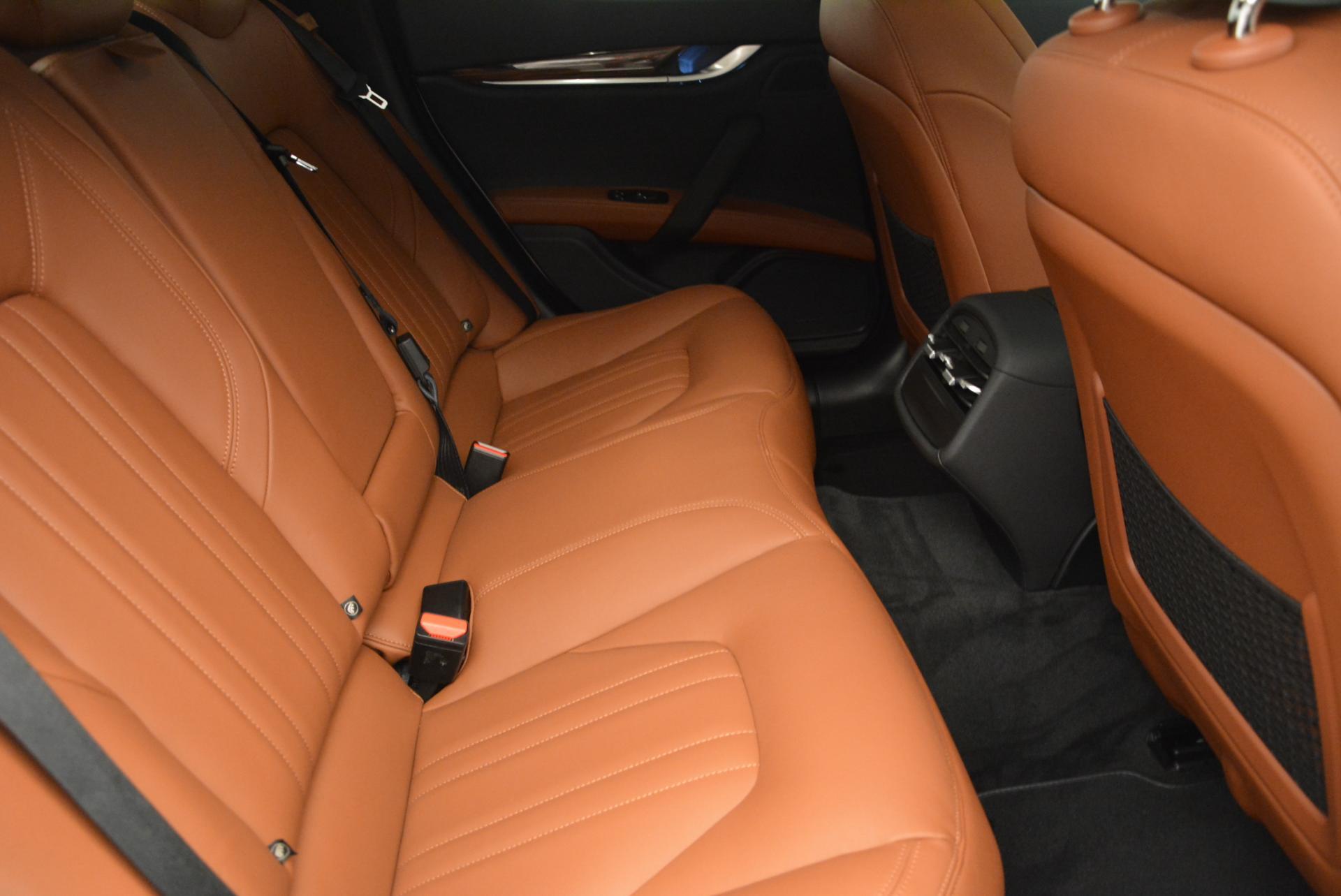 New 2016 Maserati Ghibli S Q4 For Sale In Westport, CT 118_p23