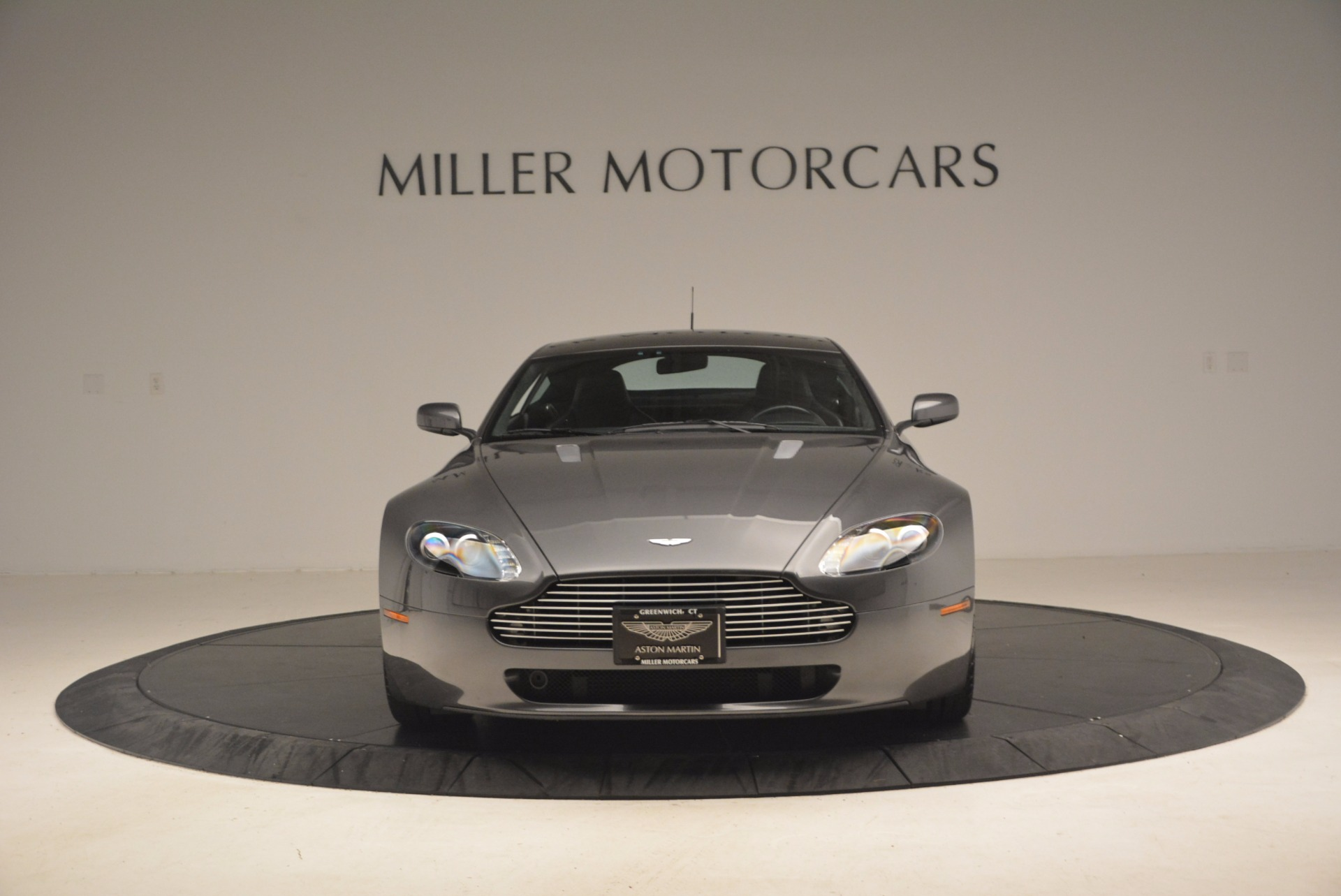 Used 2006 Aston Martin V8 Vantage Coupe  For Sale In Westport, CT 1180_p12