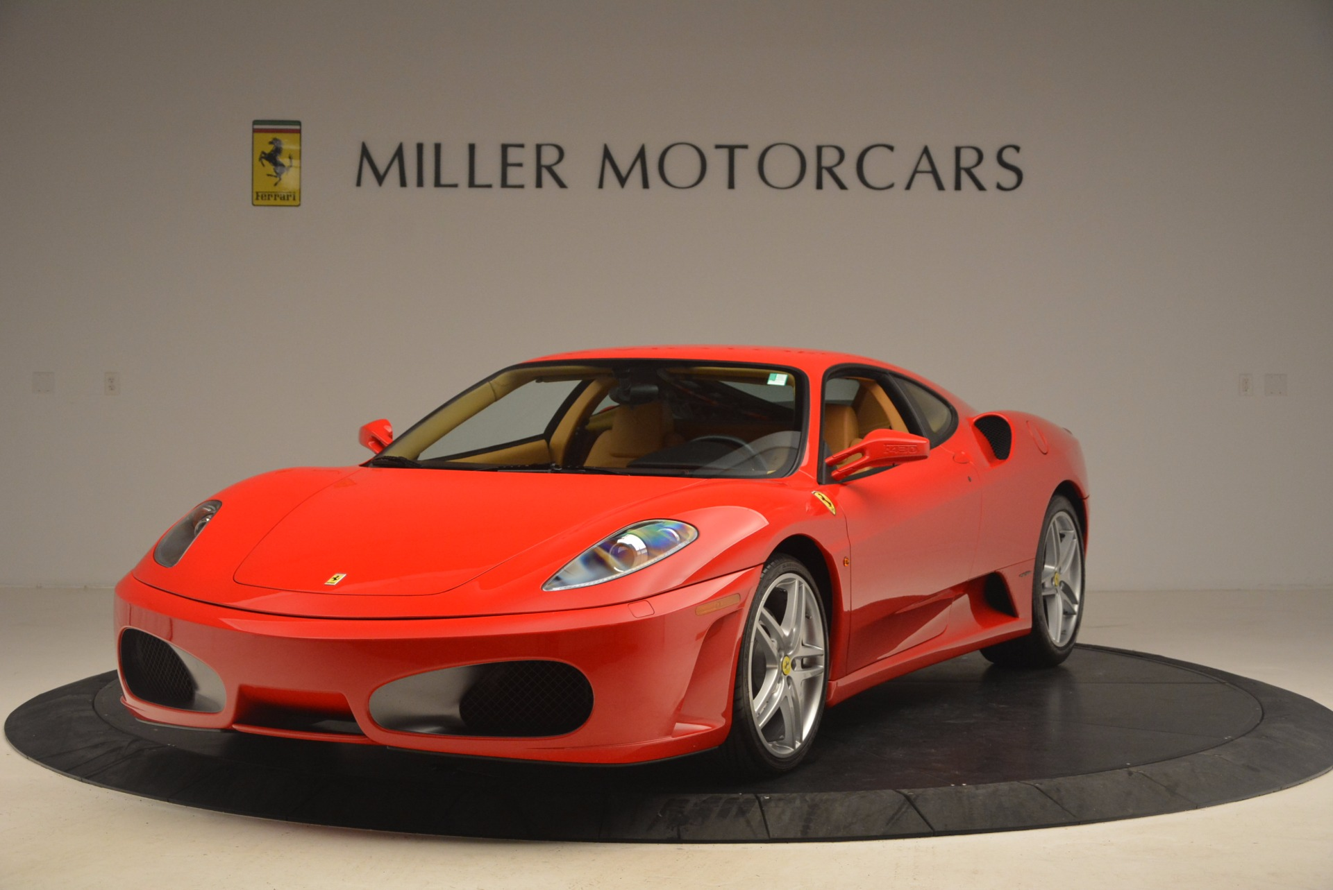Used 2005 Ferrari F430  For Sale In Westport, CT 1184_main
