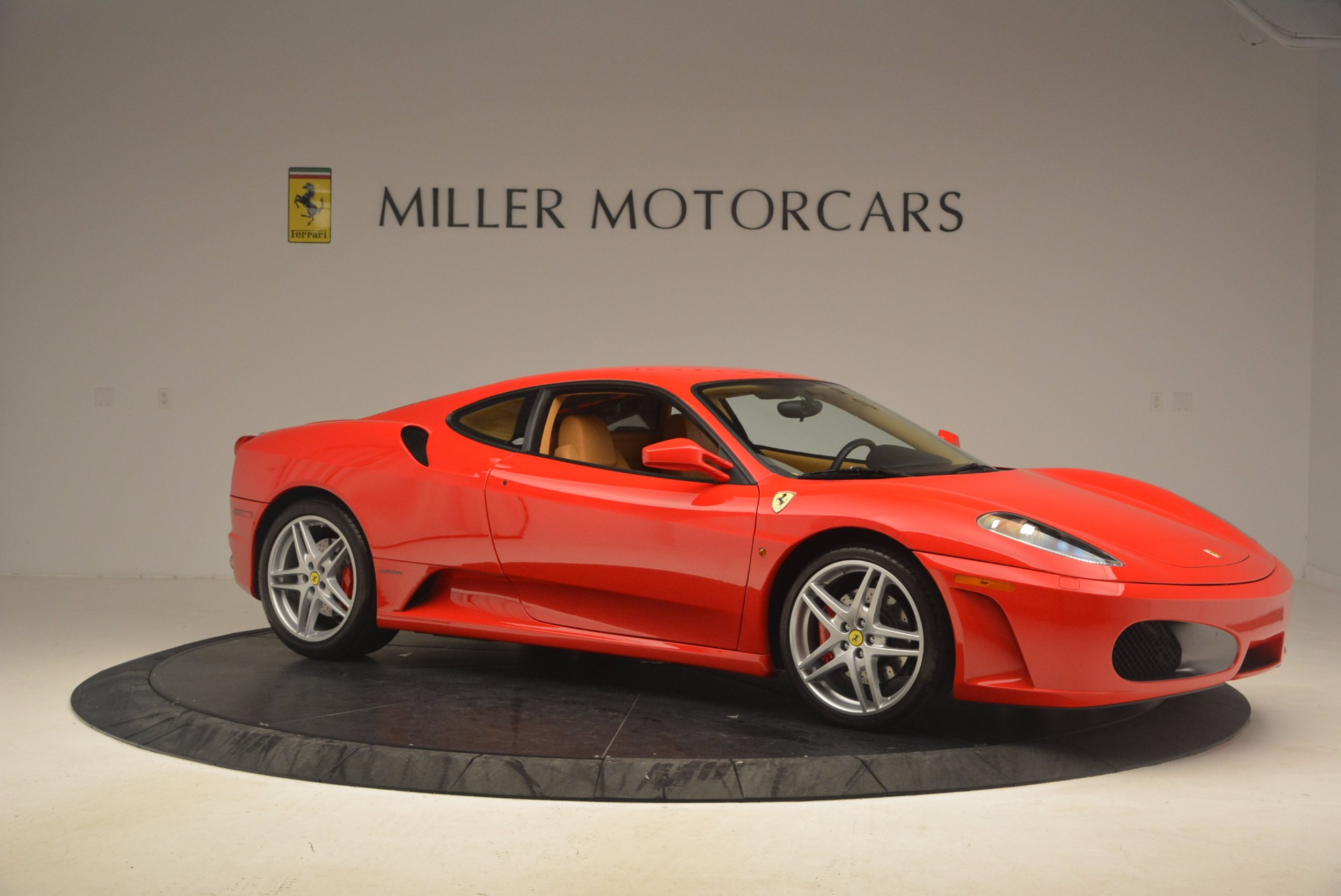 Used 2005 Ferrari F430  For Sale In Westport, CT 1184_p10