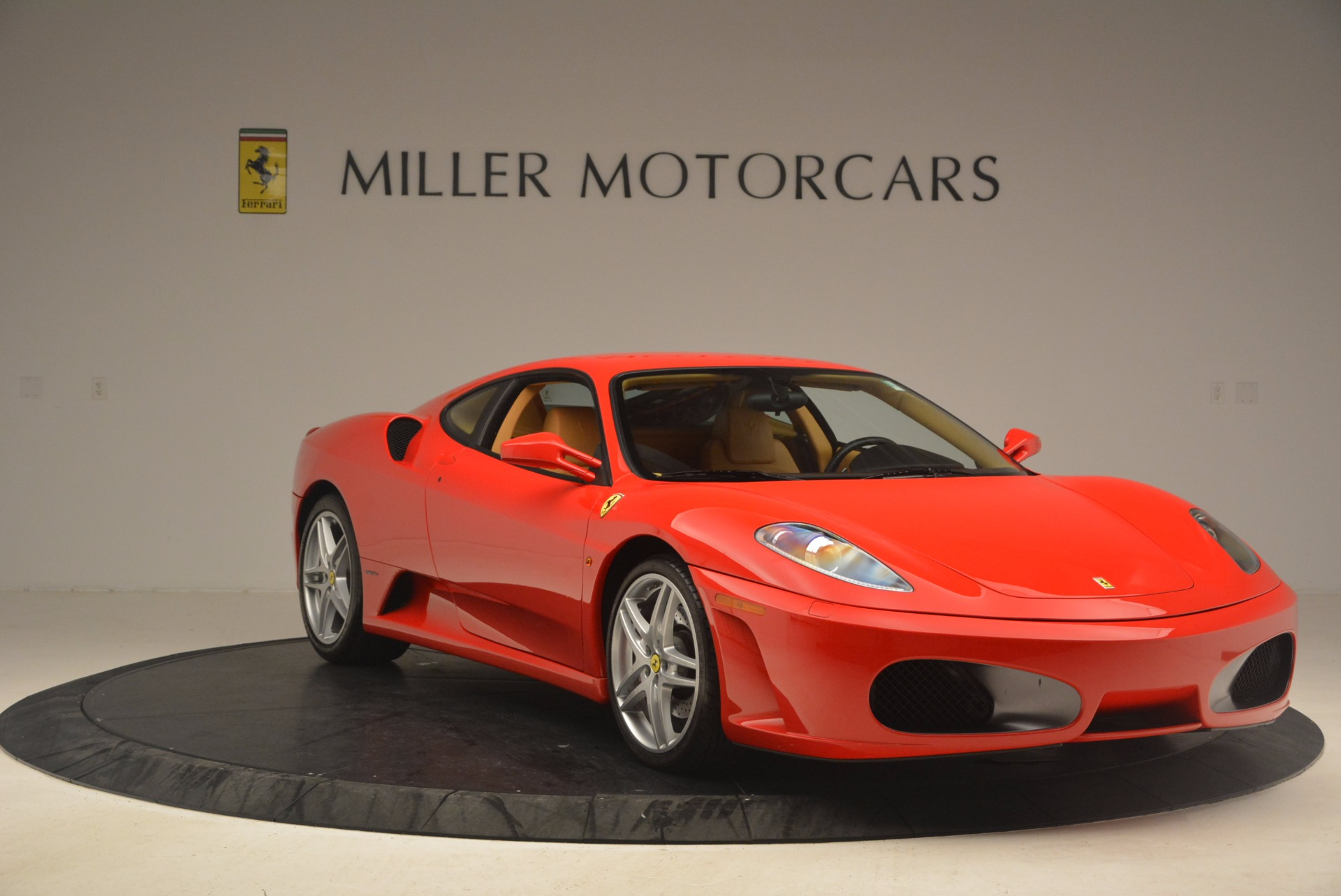 Used 2005 Ferrari F430  For Sale In Westport, CT 1184_p11