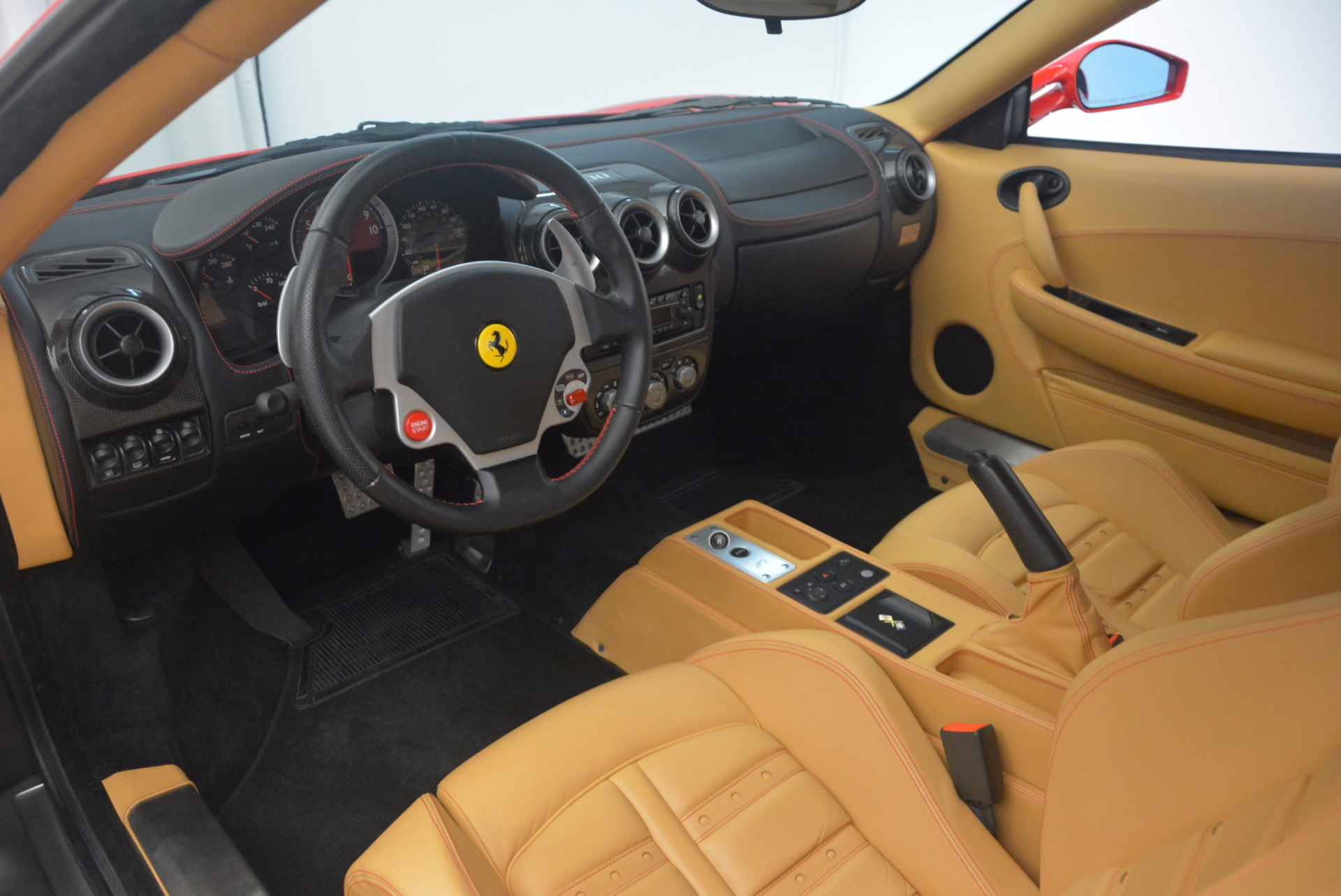 Used 2005 Ferrari F430  For Sale In Westport, CT 1184_p13