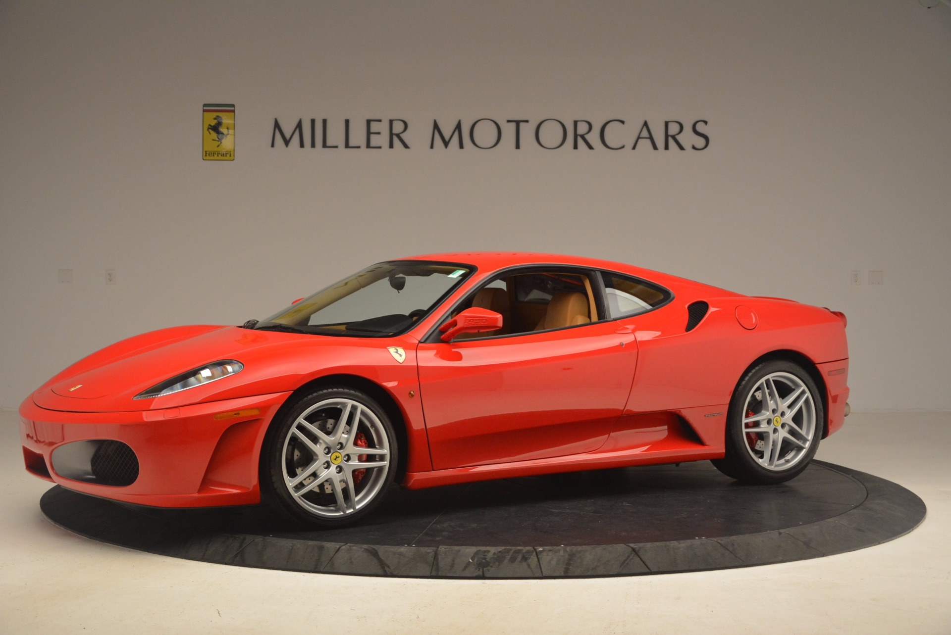 Used 2005 Ferrari F430  For Sale In Westport, CT 1184_p2