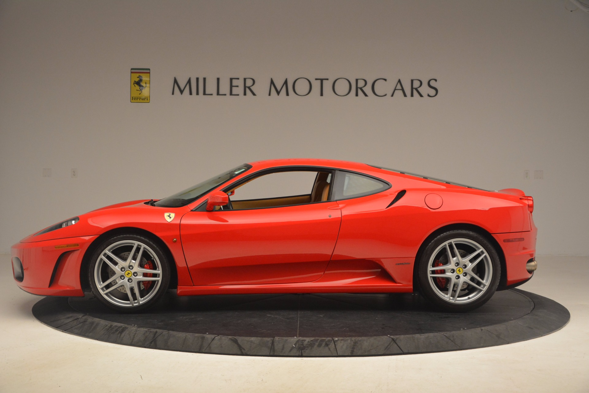 Used 2005 Ferrari F430  For Sale In Westport, CT 1184_p3