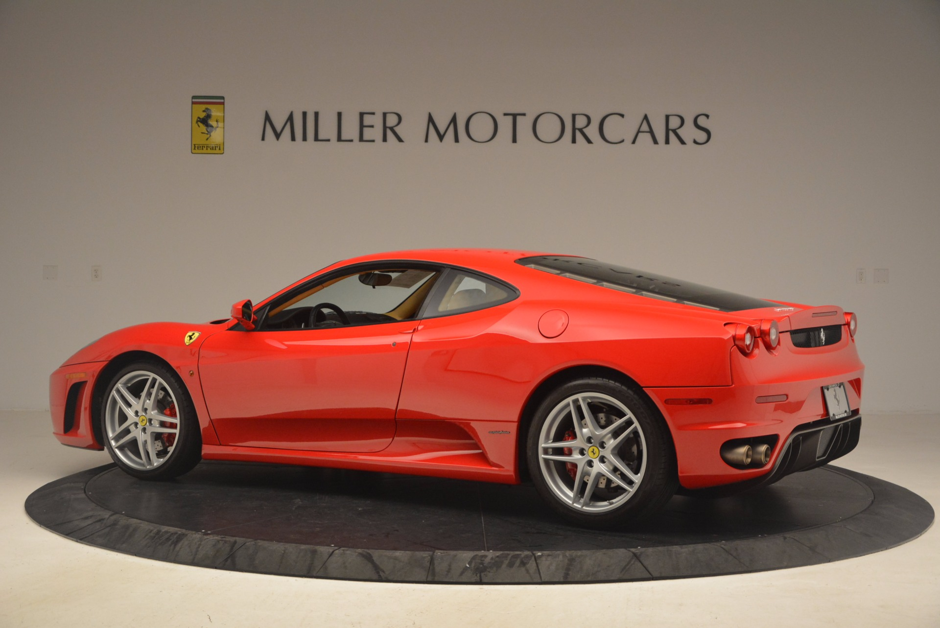 Used 2005 Ferrari F430  For Sale In Westport, CT 1184_p4